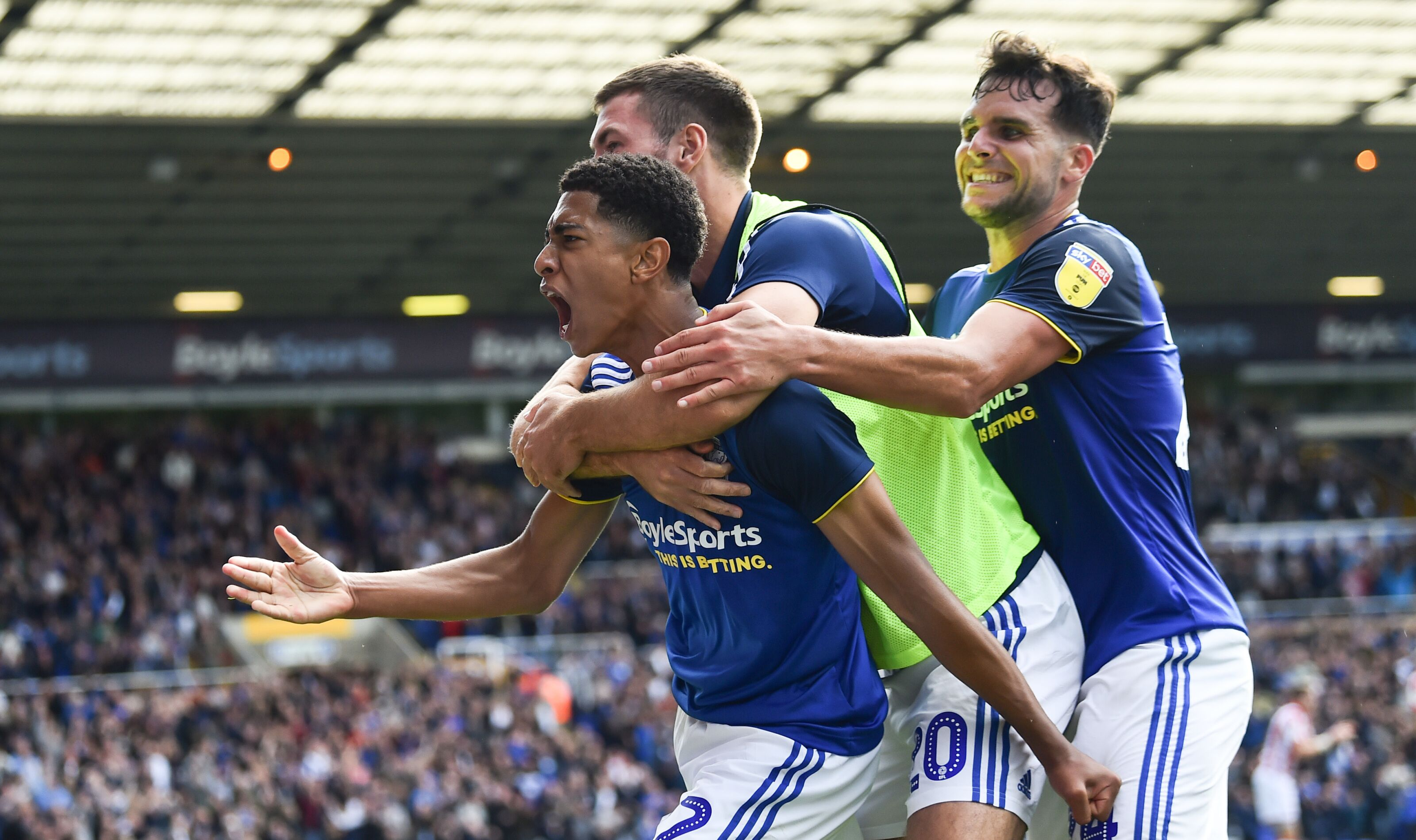 Leicester should sign this Championship starlet in January