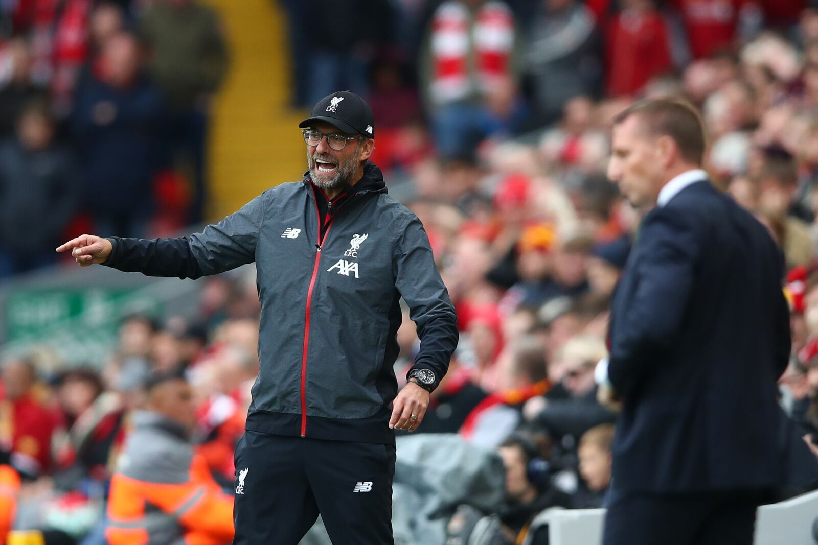 Leicester City will finish in the top four, says Jurgen Klopp