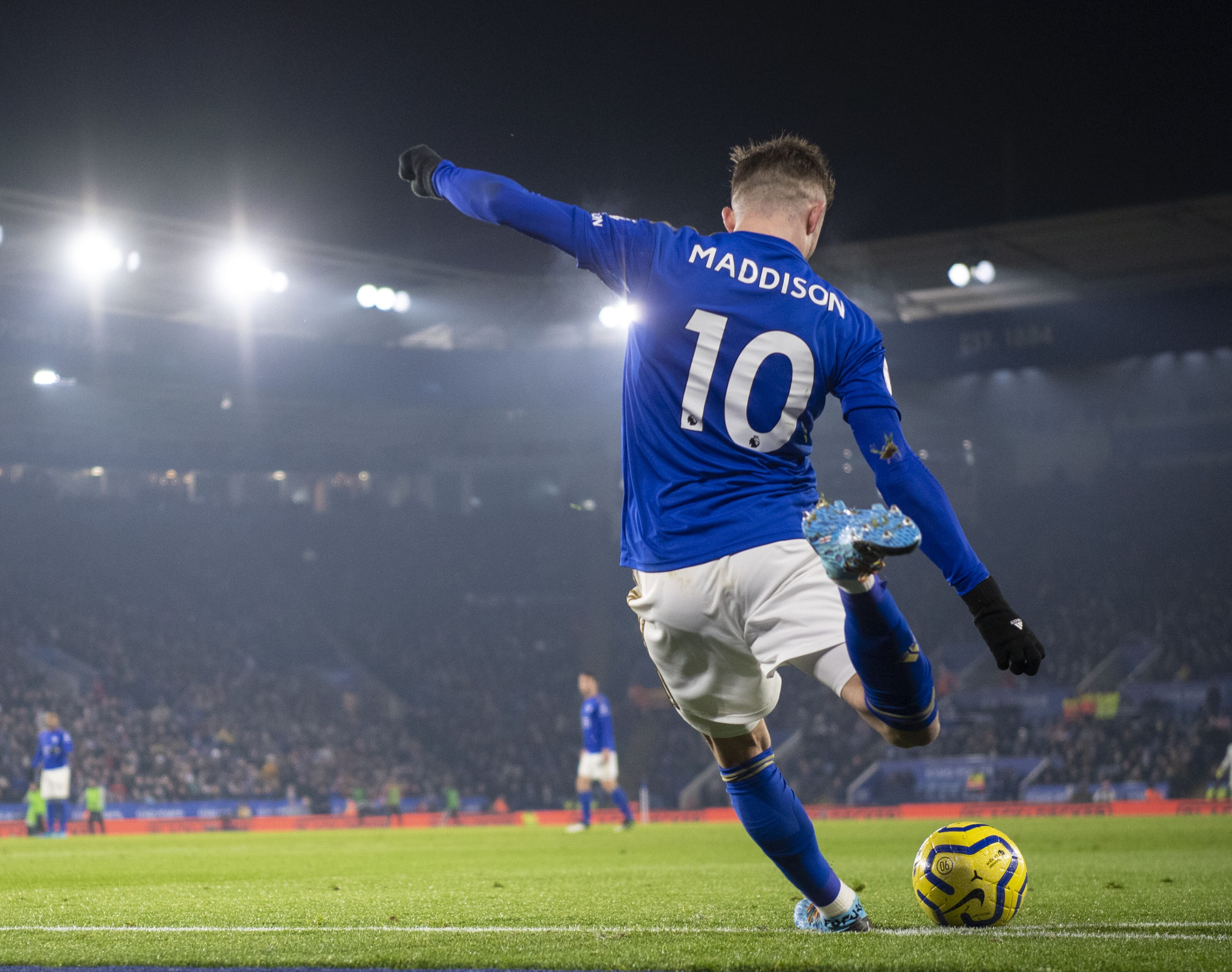 James Maddison's price tag has been revealed: Leicester report