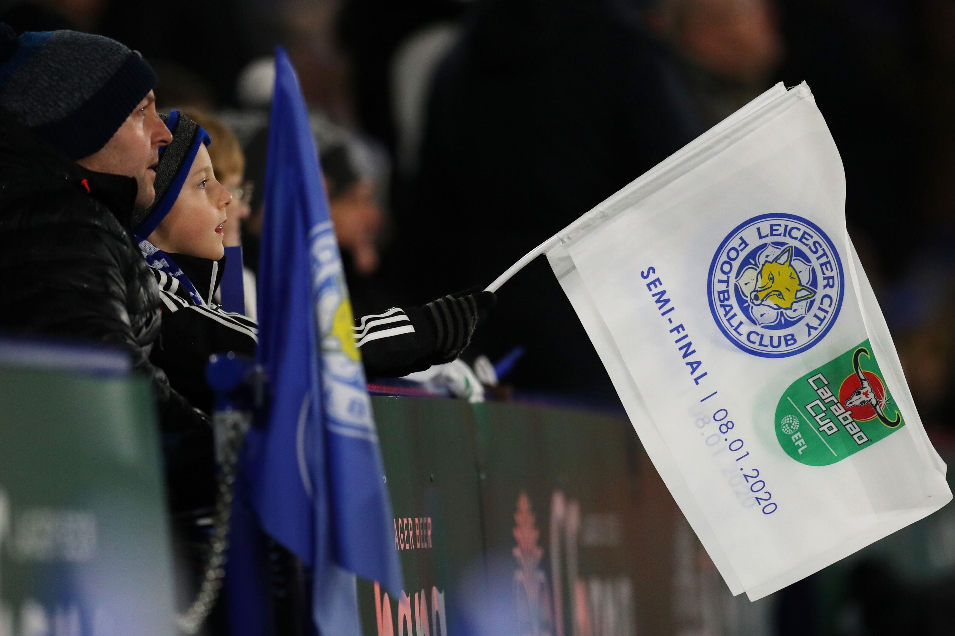 Aston Villa vs. Leicester City, Carabao Cup semi-final: Expected XI