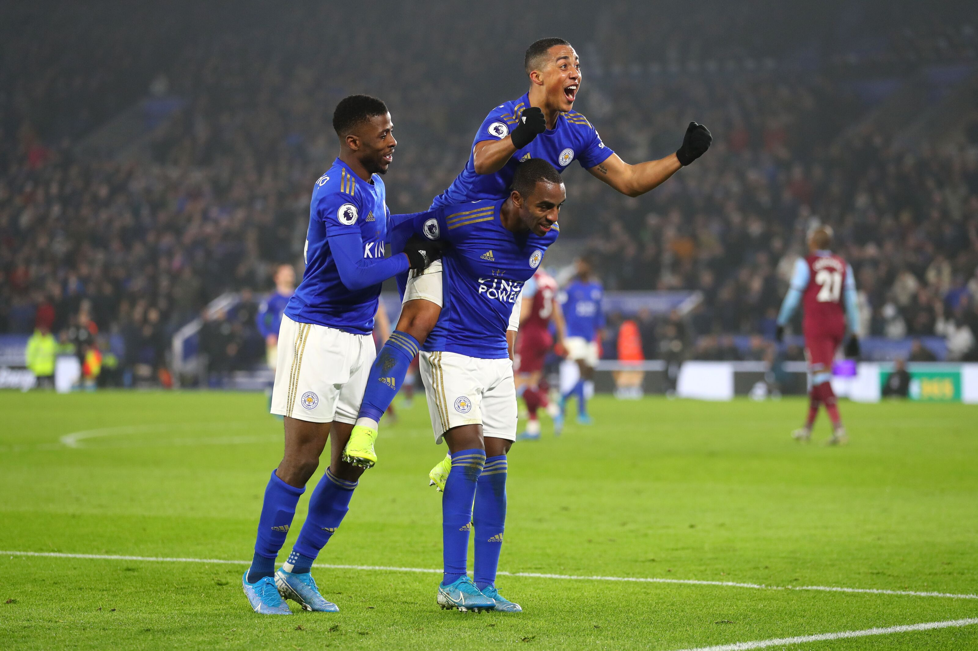Brentford vs. Leicester: FA Cup predicted line-up