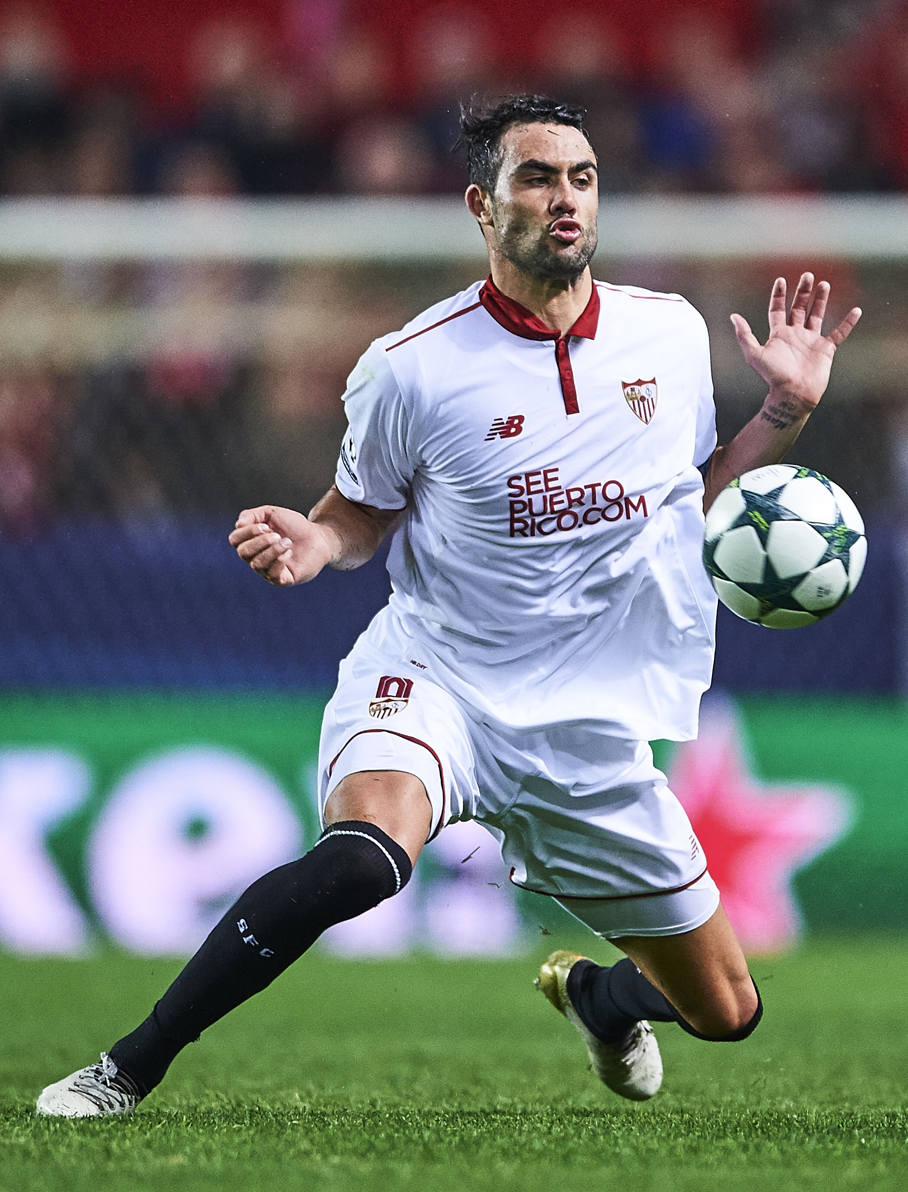 OFFICIAL: Leicester City announce Vicente Iborra signing3000 x 3938