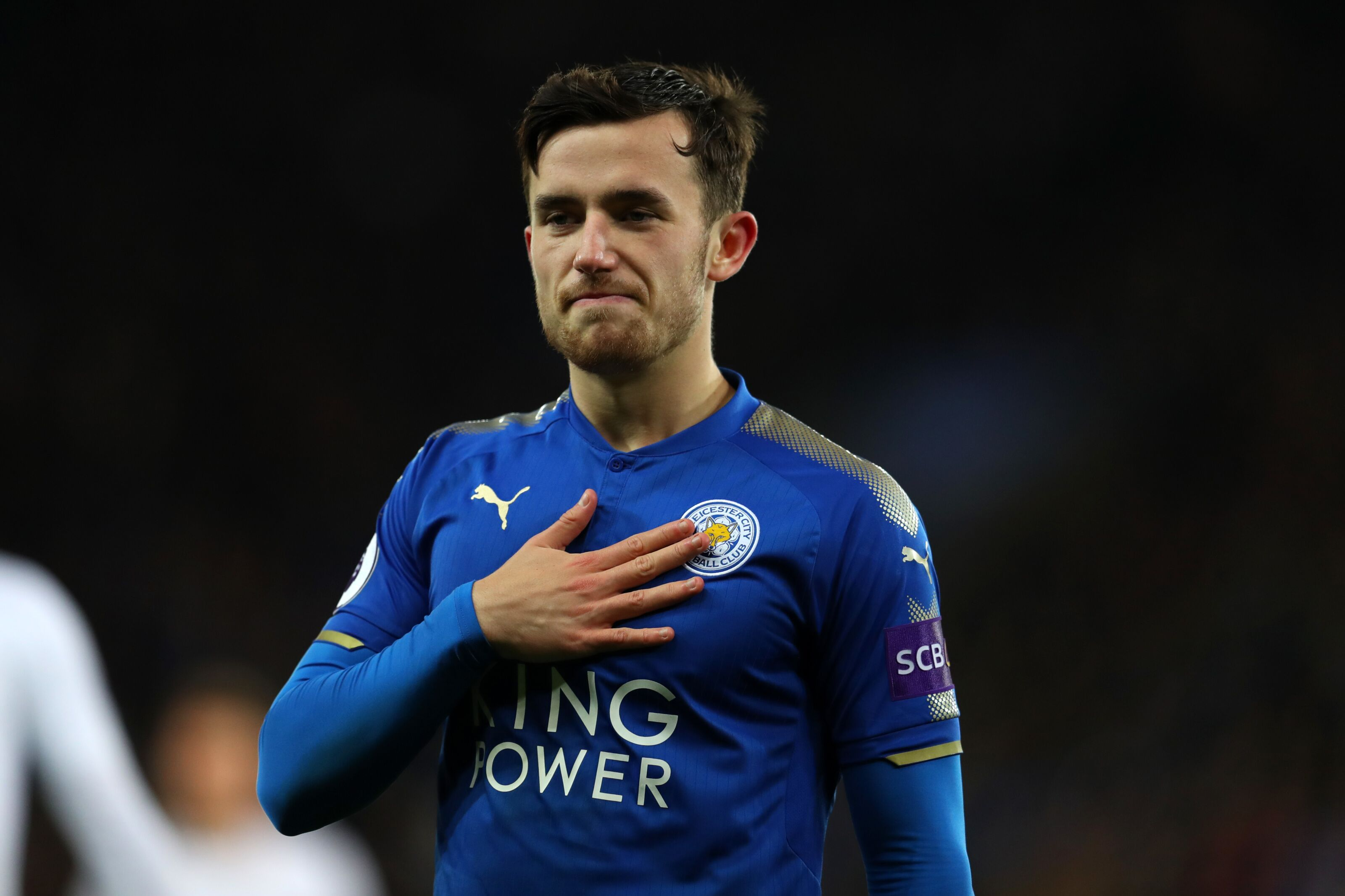 FoL EXCLUSIVE: Ben Chilwell to Manchester City a done deal