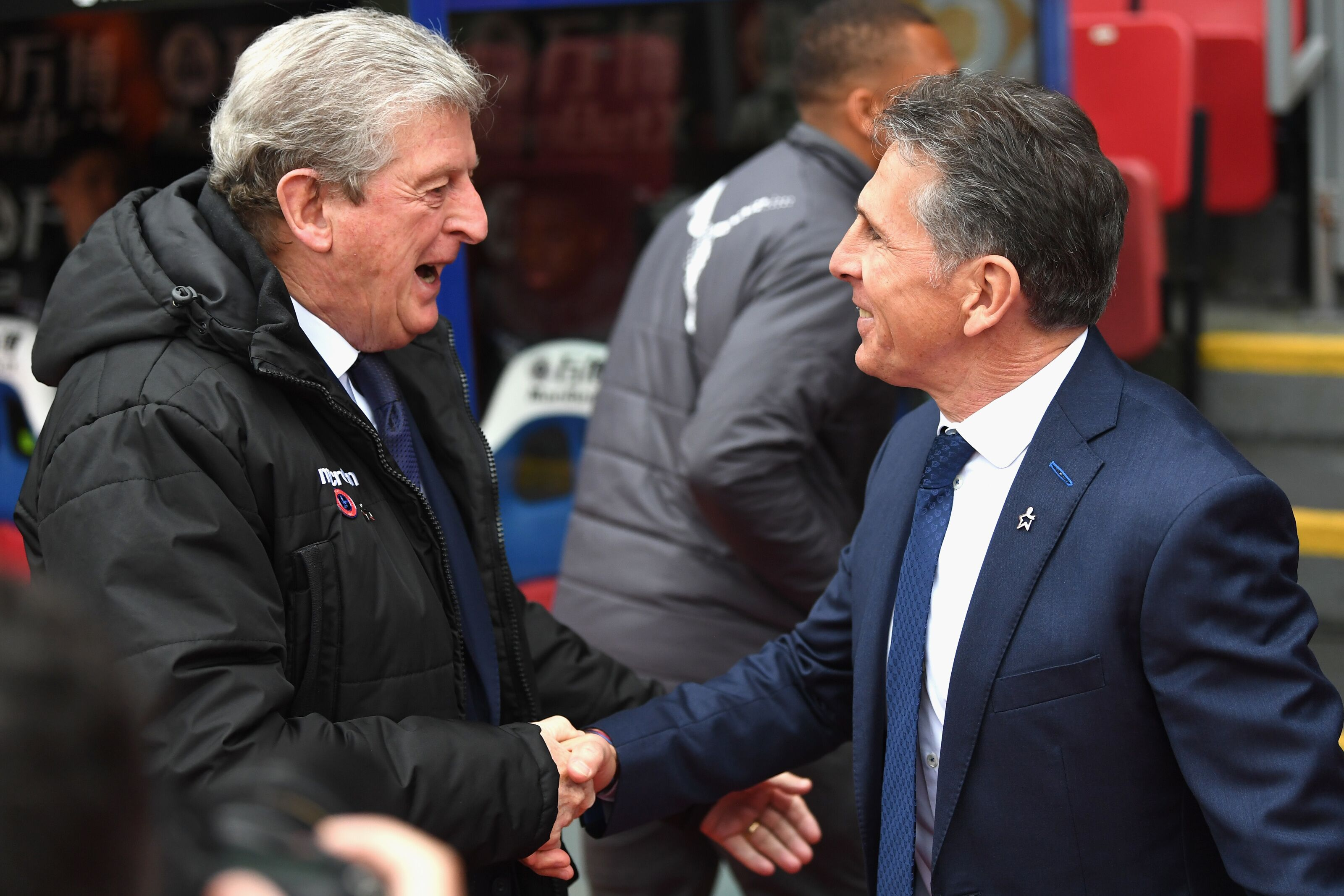 Roy Hodgson is Leicester City's kryptonite: Foxes Vs Crystal Palace
