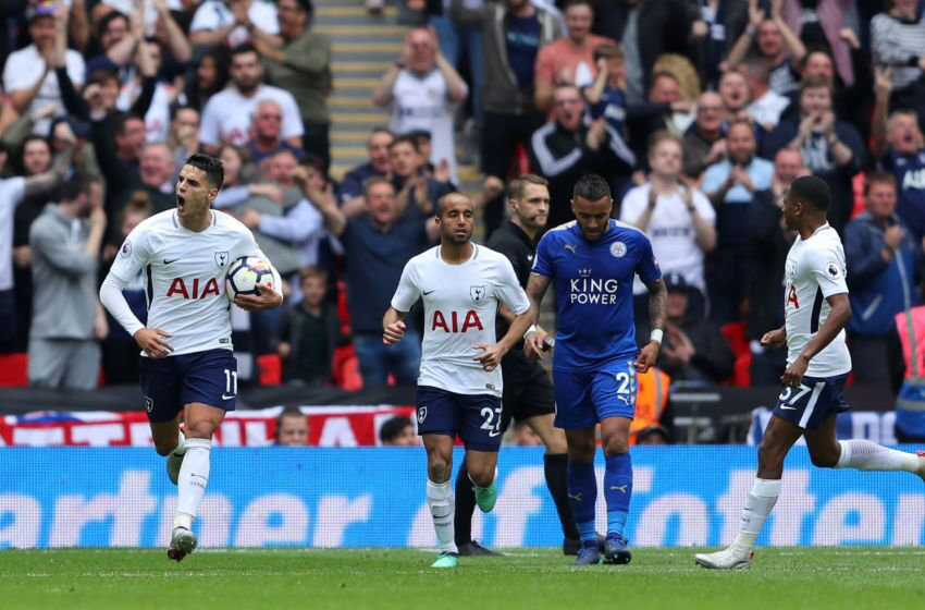 Tottenham Hotspur 5-4 Leicester City: Three Things We Learned