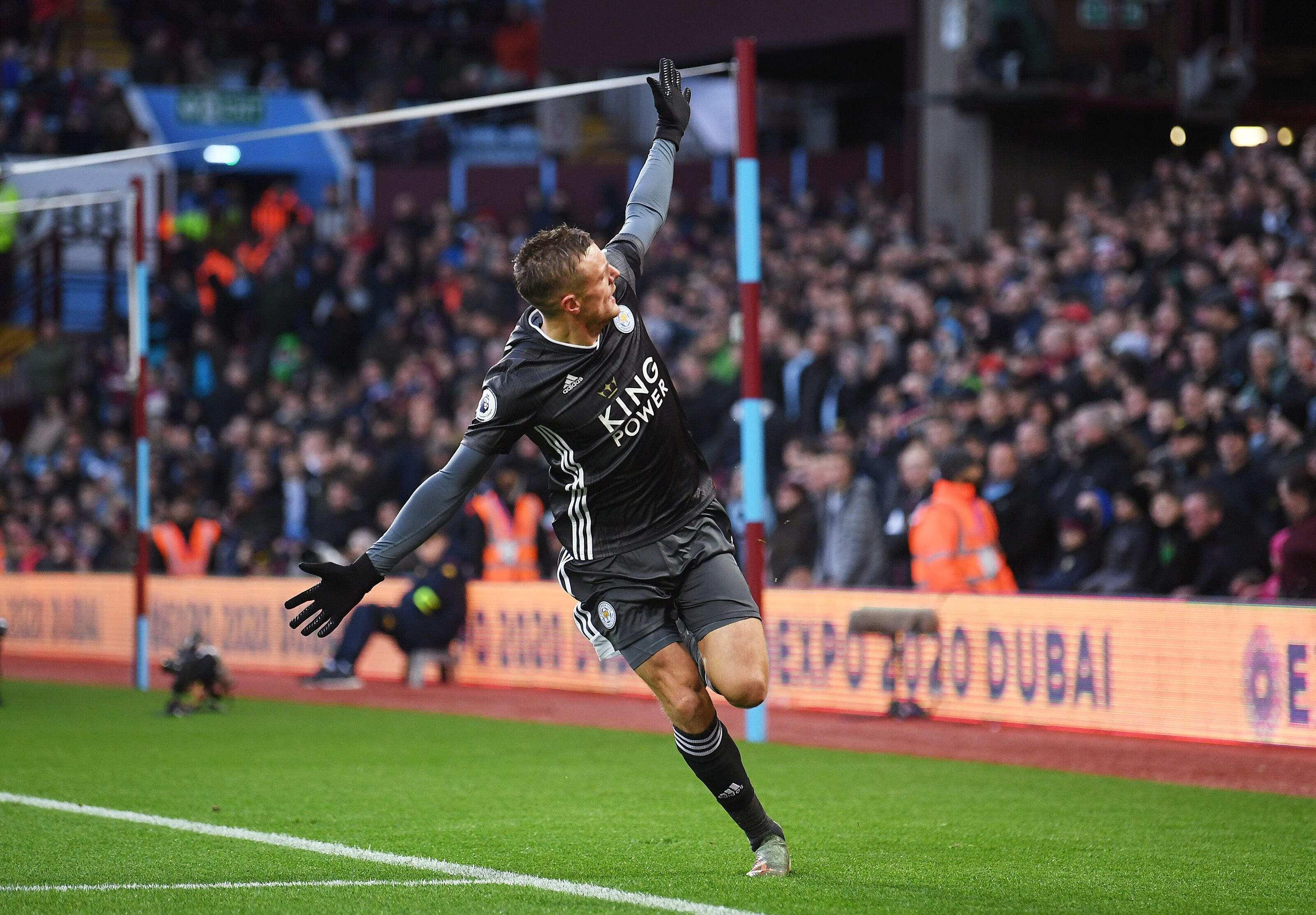 Aston Villa 1-2 Leicester City: A tactical breakdown of the Foxes' eighth consecutive win