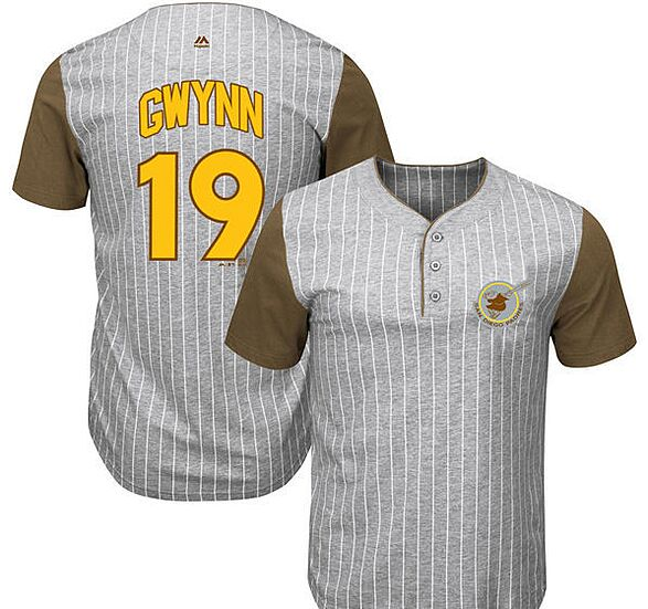 new arrivals 8c679 bf135 San Diego Padres Gift Guide: 10 must-have Tony Gwynn items