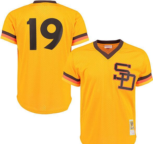 new arrivals ec2fc 3b76c San Diego Padres Gift Guide: 10 must-have Tony Gwynn items