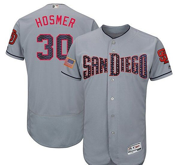 best loved 8df02 81079 Get ready for July 4 with San Diego Padres gear