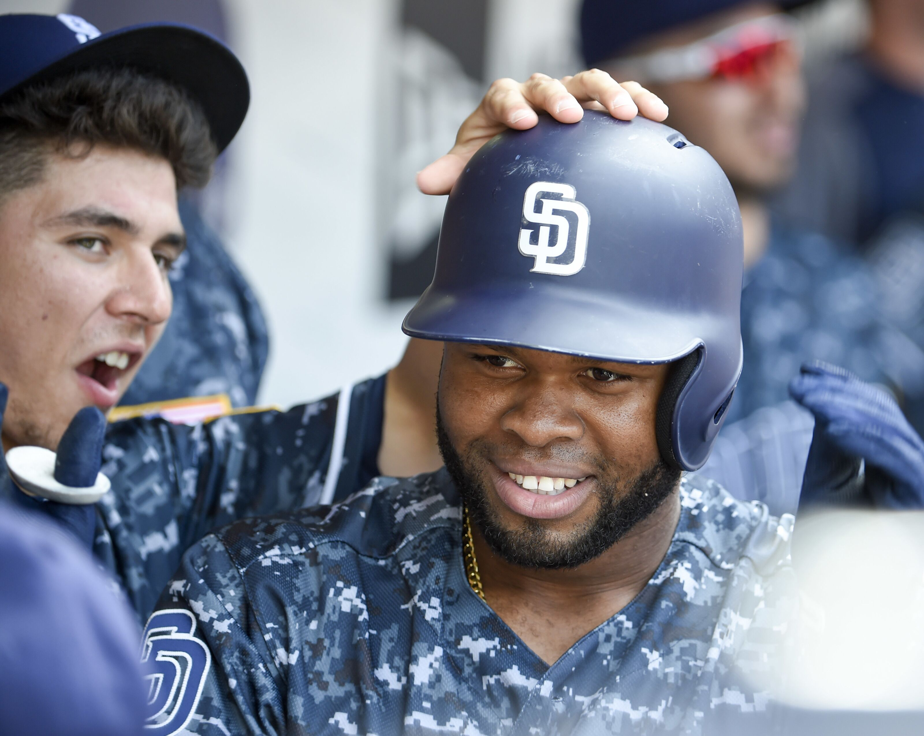 San Diego Padres: Are we giving up on Manuel Margot too soon?