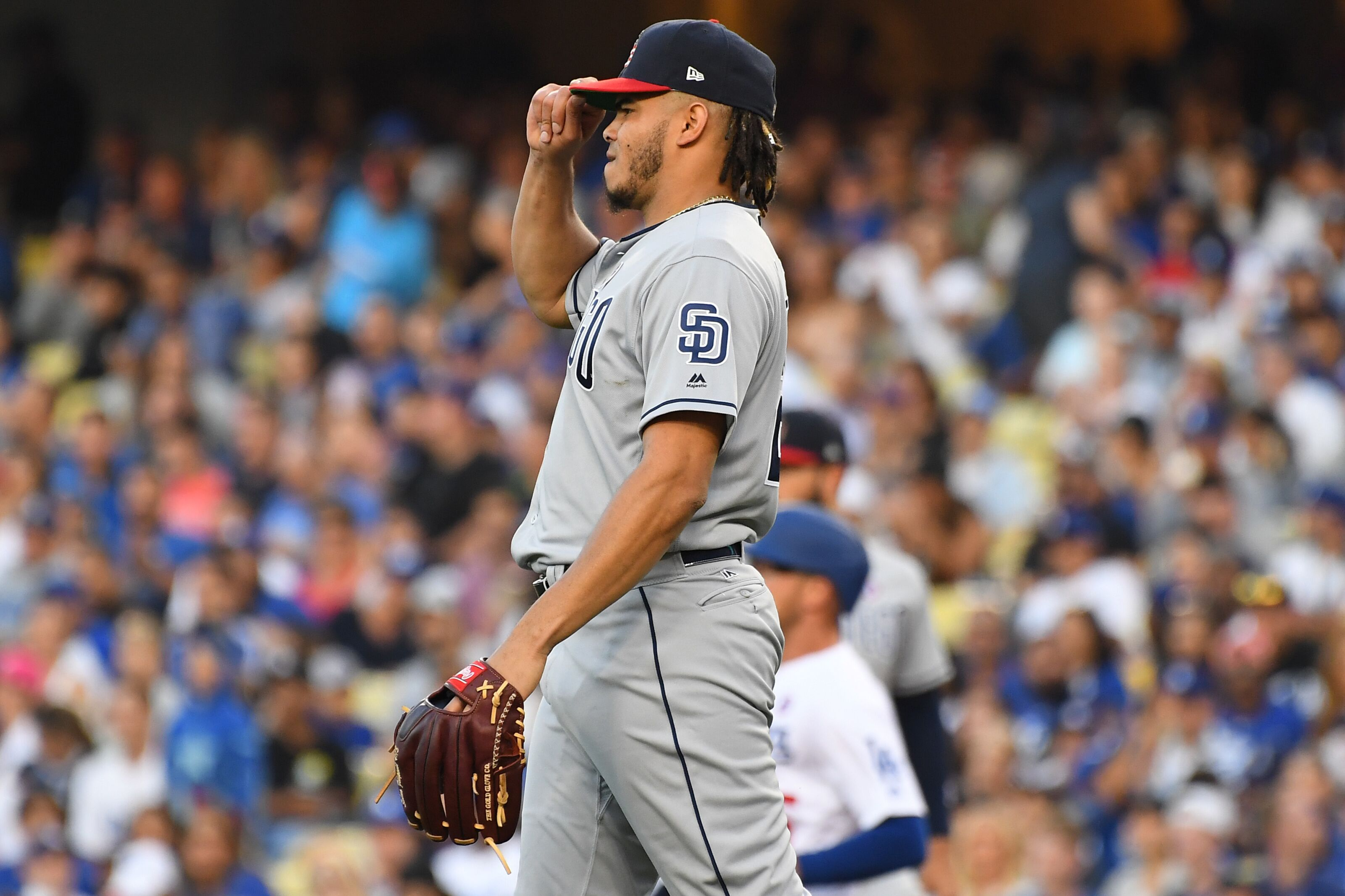 San Diego Padres: 3 takeaways from the Game 1 loss to the Los Angeles Dodgers