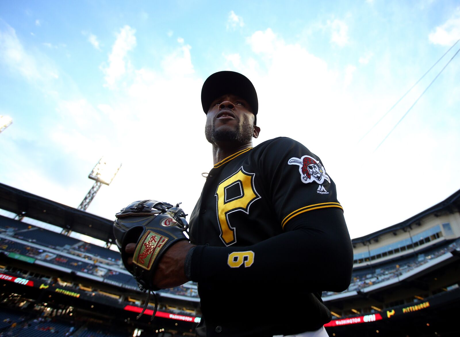San Diego Padres: What the Starling Marte trade means for the NL West