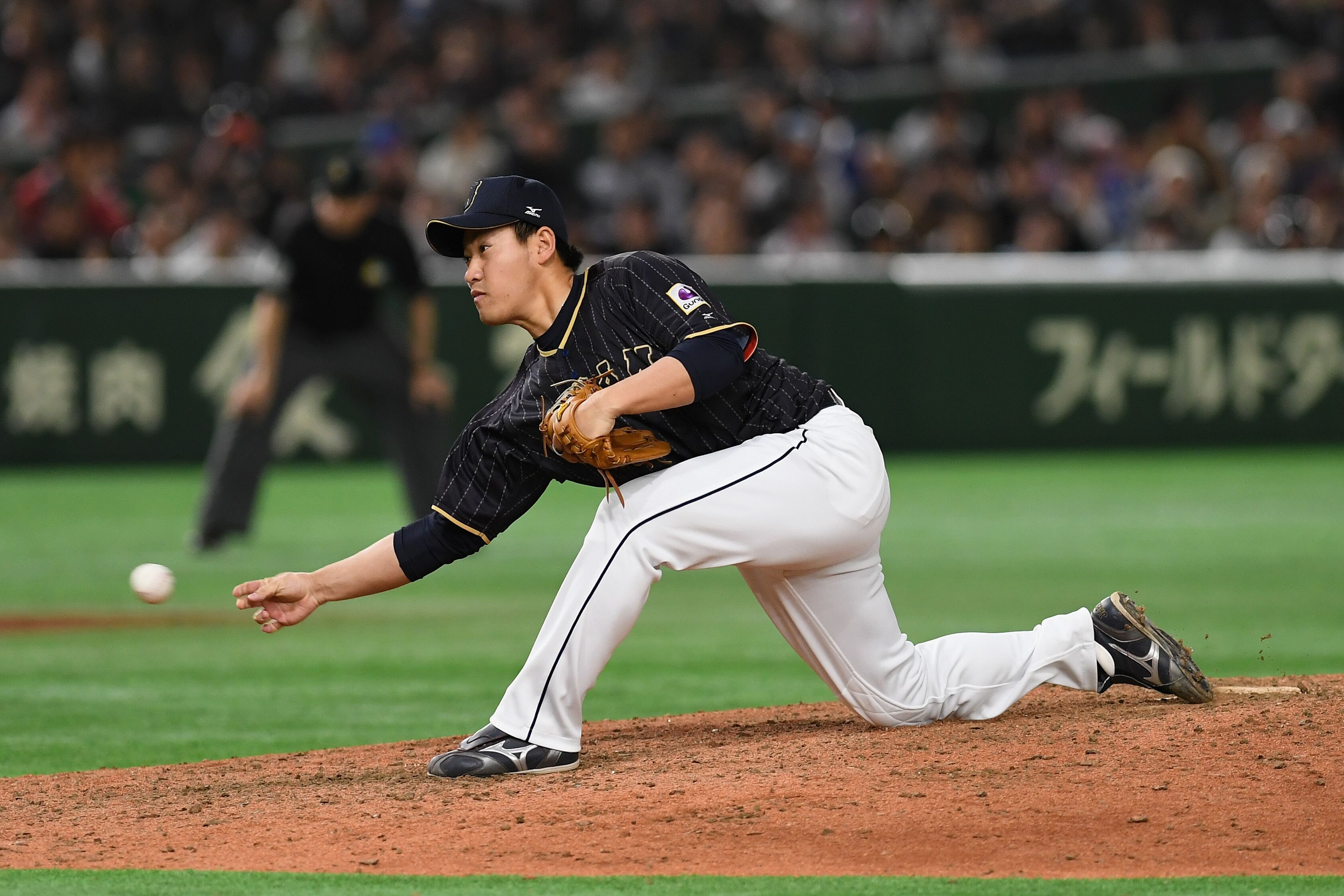 Could Makita Signing Lead To Padres Adding Another Japanese