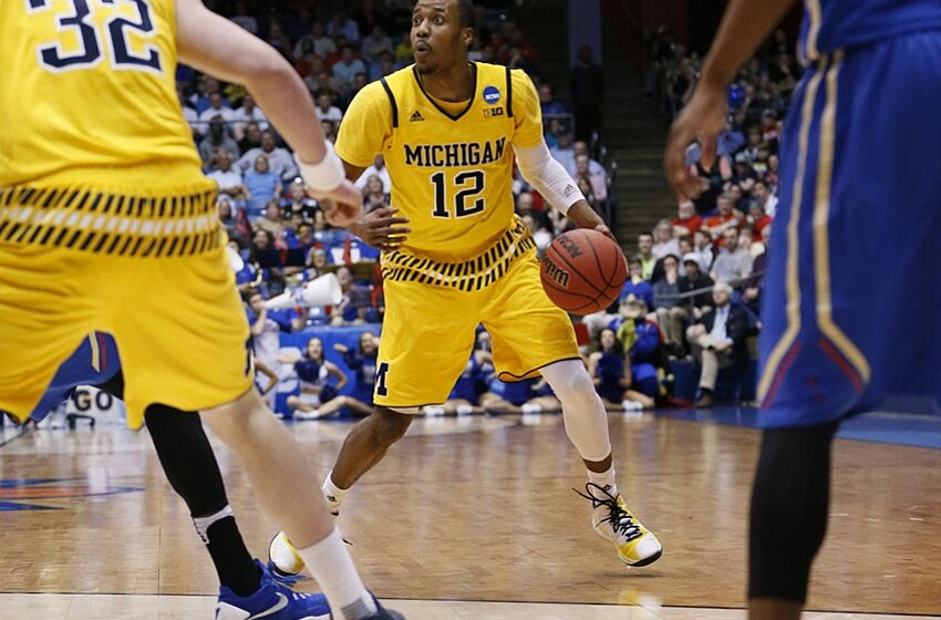Michigan Basketball Vs Notre Dame Why Wolverines Have Hope
