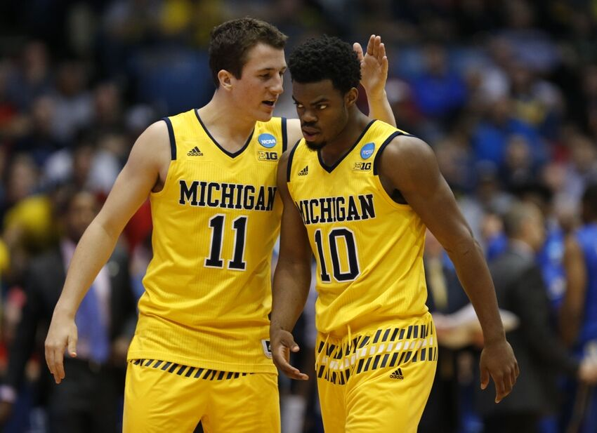 Michigan Basketball: 2016 Non-Conference Schedule Released