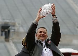 Better Coaching Career To This Point Jim Harbaugh Or Urban Meyer