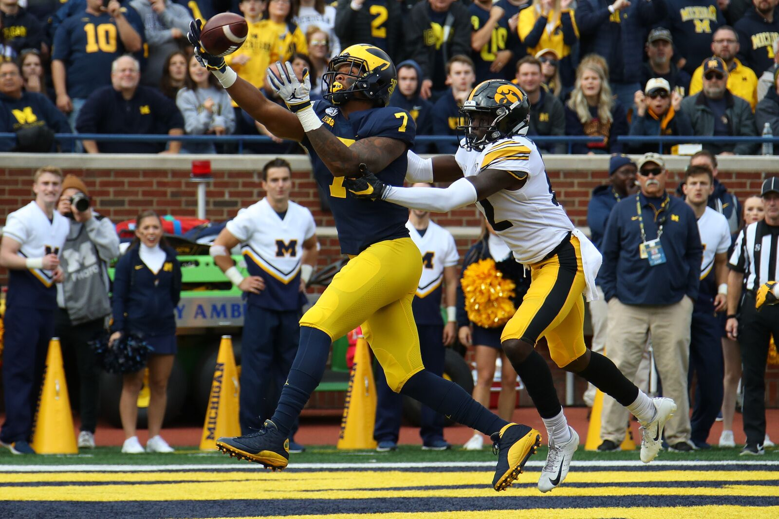 Michigan Football: Tarik Black transfer is disappointing, not surprising