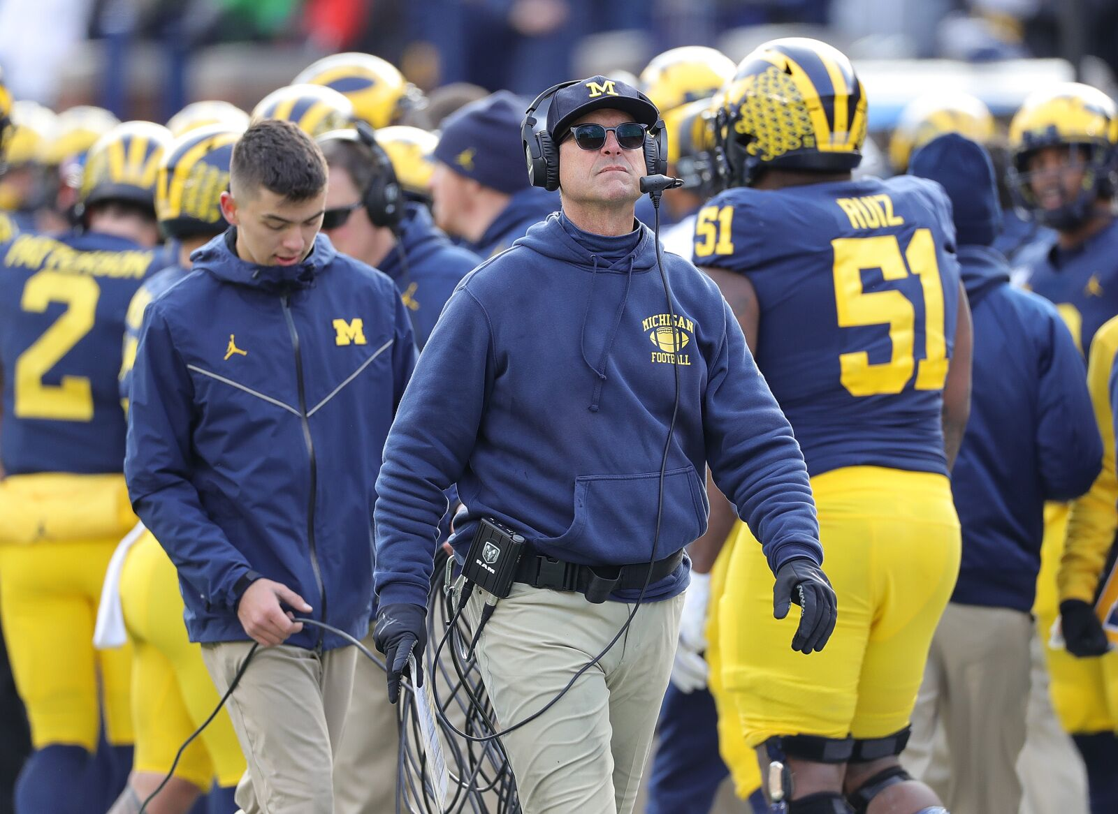 Michigan Football: Wolverines could be example for expanded playoff