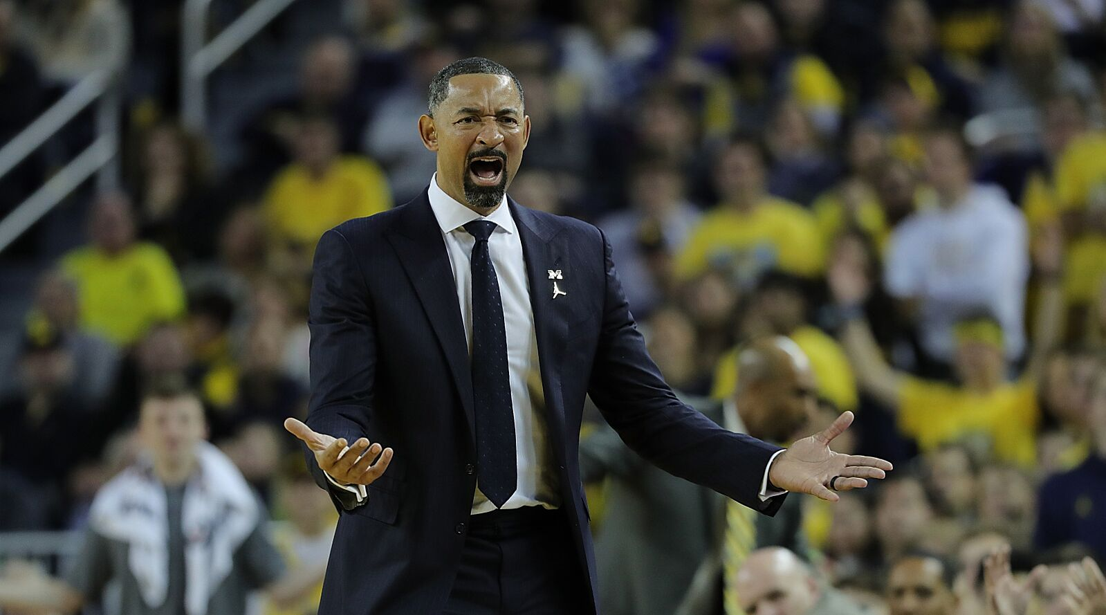 Michigan Basketball: 3 Reasons why Wolverine fans need to calm down