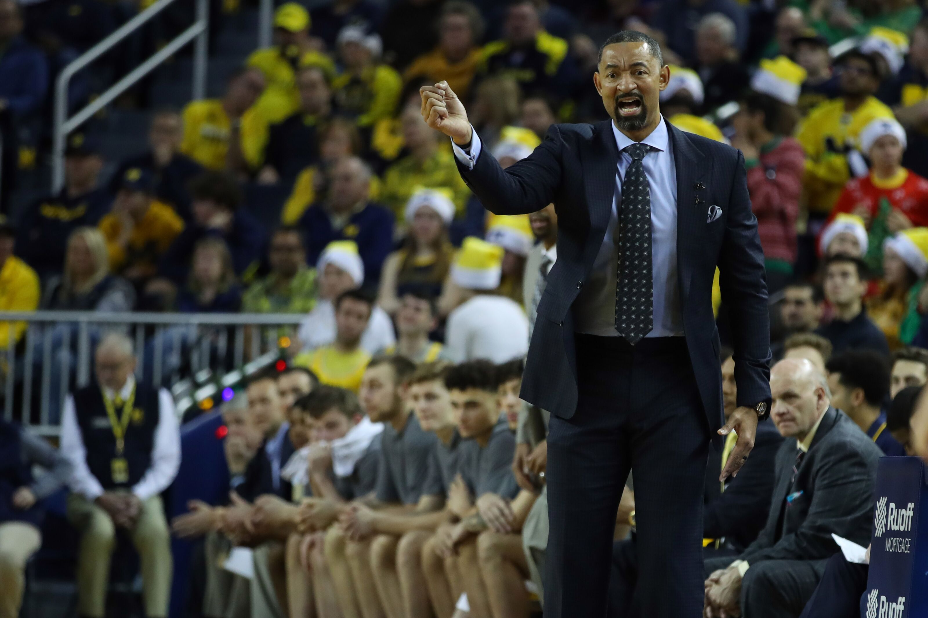 Michigan Basketball: Instant impressions from OT loss to Oregon