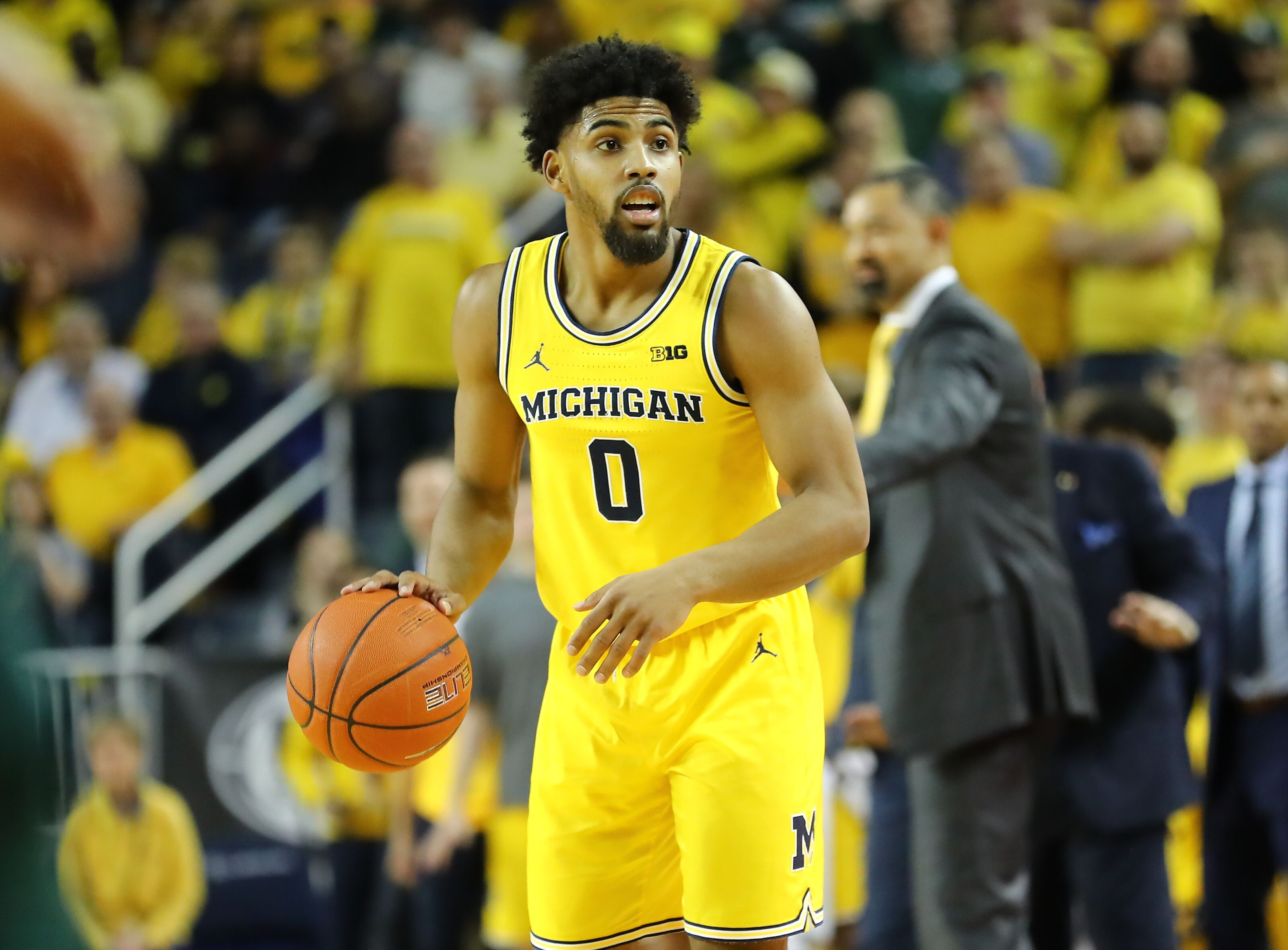 Michigan Basketball: Wolverines trending up in ESPN, CBS bracketology