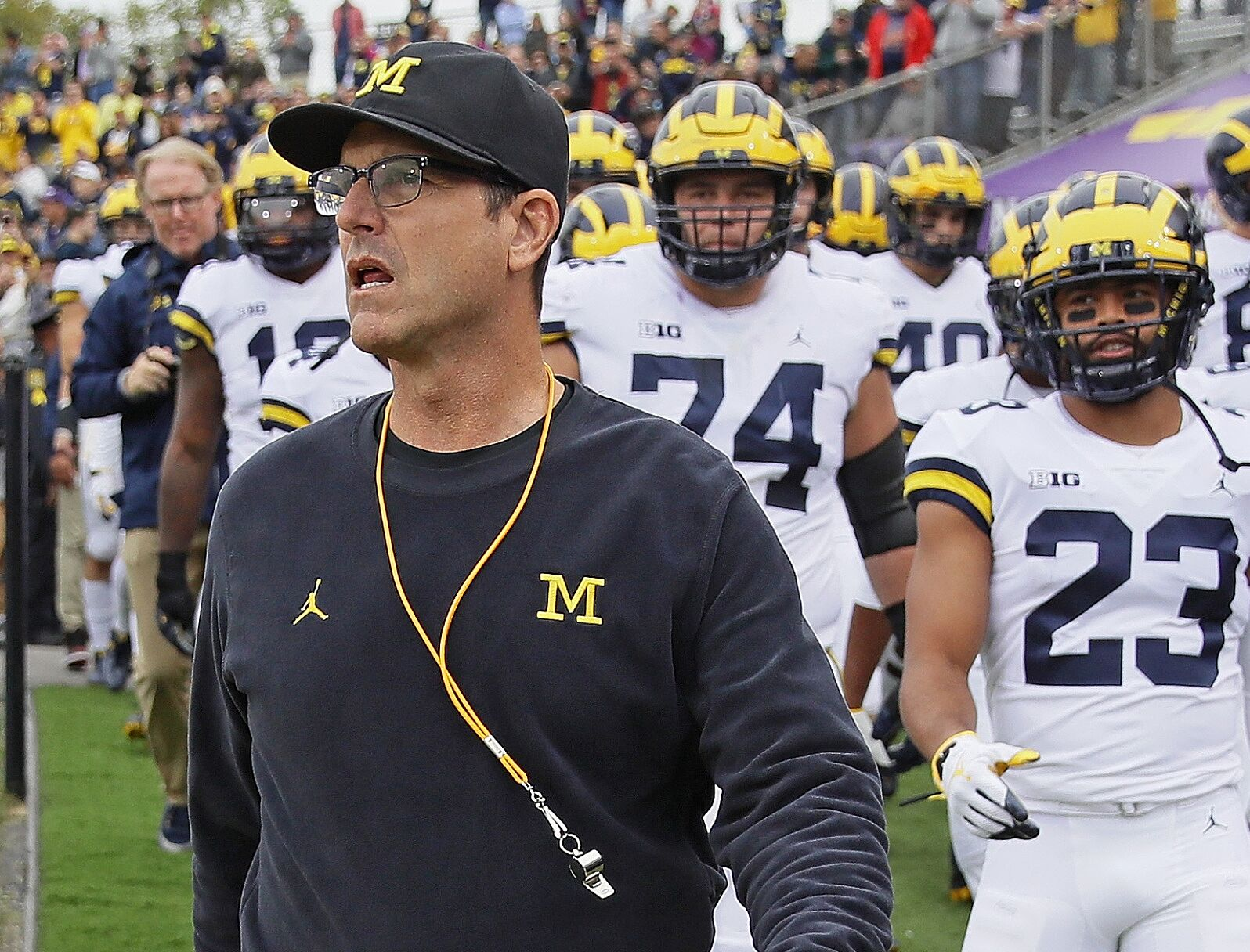 Michigan Football: Answering 5 key questions heading into 2019