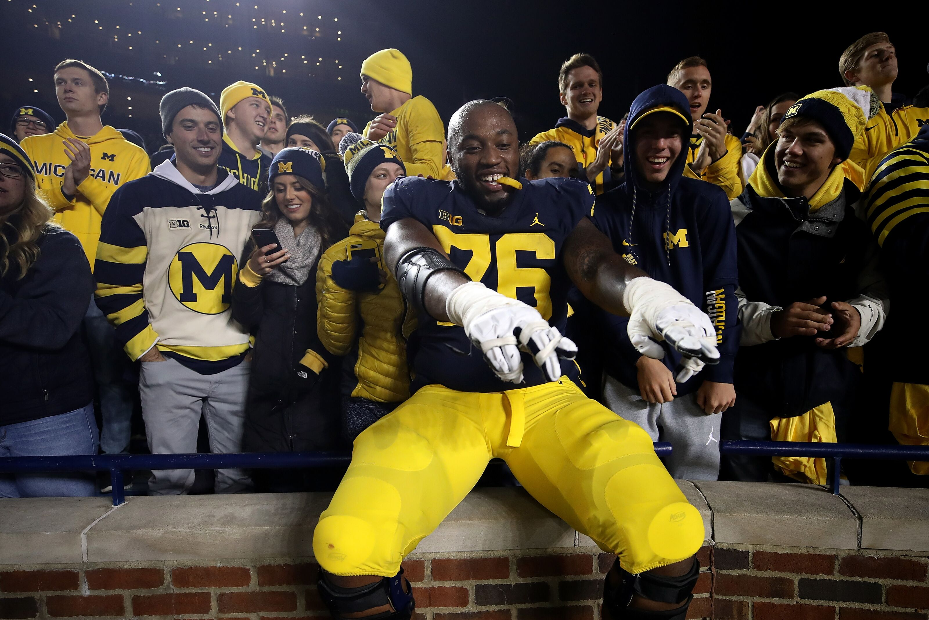 4fae2838c14f Michigan Football  Can Wolverines impress playoff committee vs Rutgers