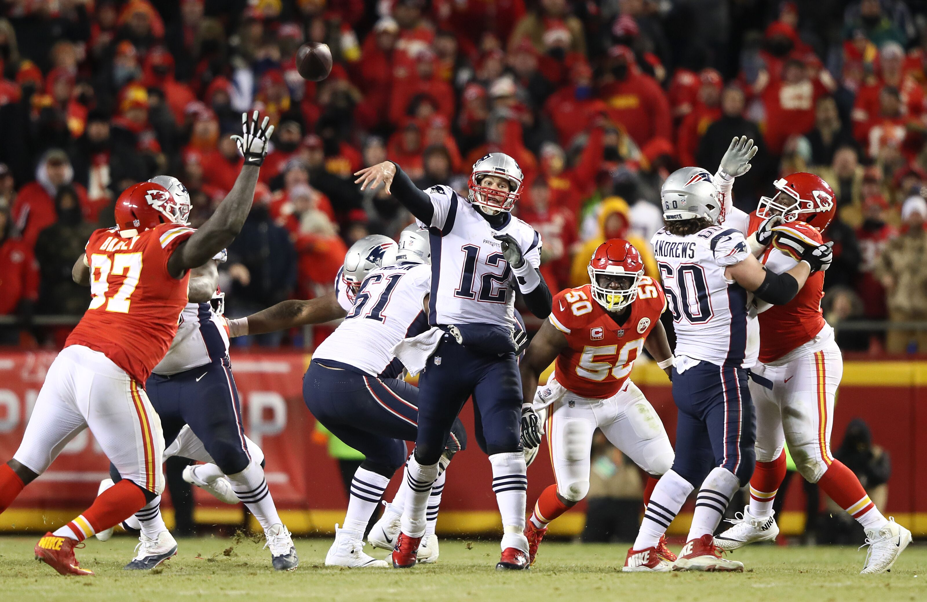 32ae36a4 Michigan Football: How is Tom Brady in his 9th Super Bowl?