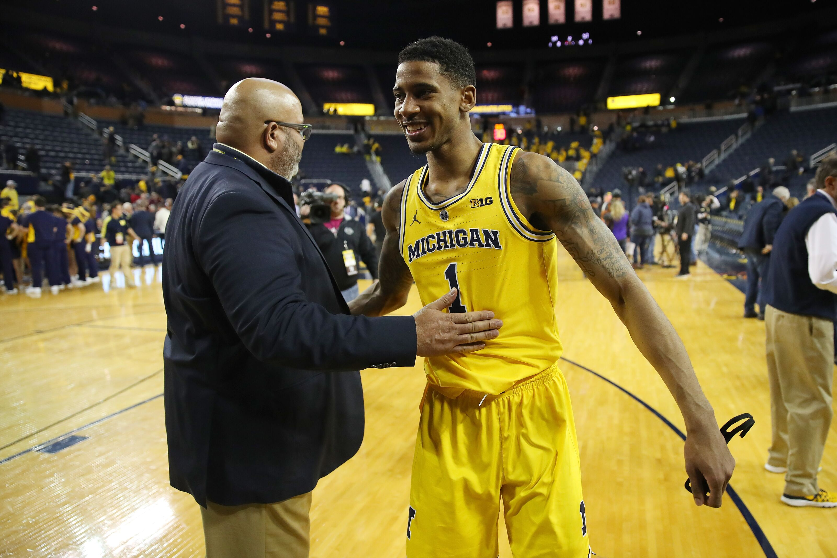 Michigan Basketball: Pros and cons of top head coach candidates