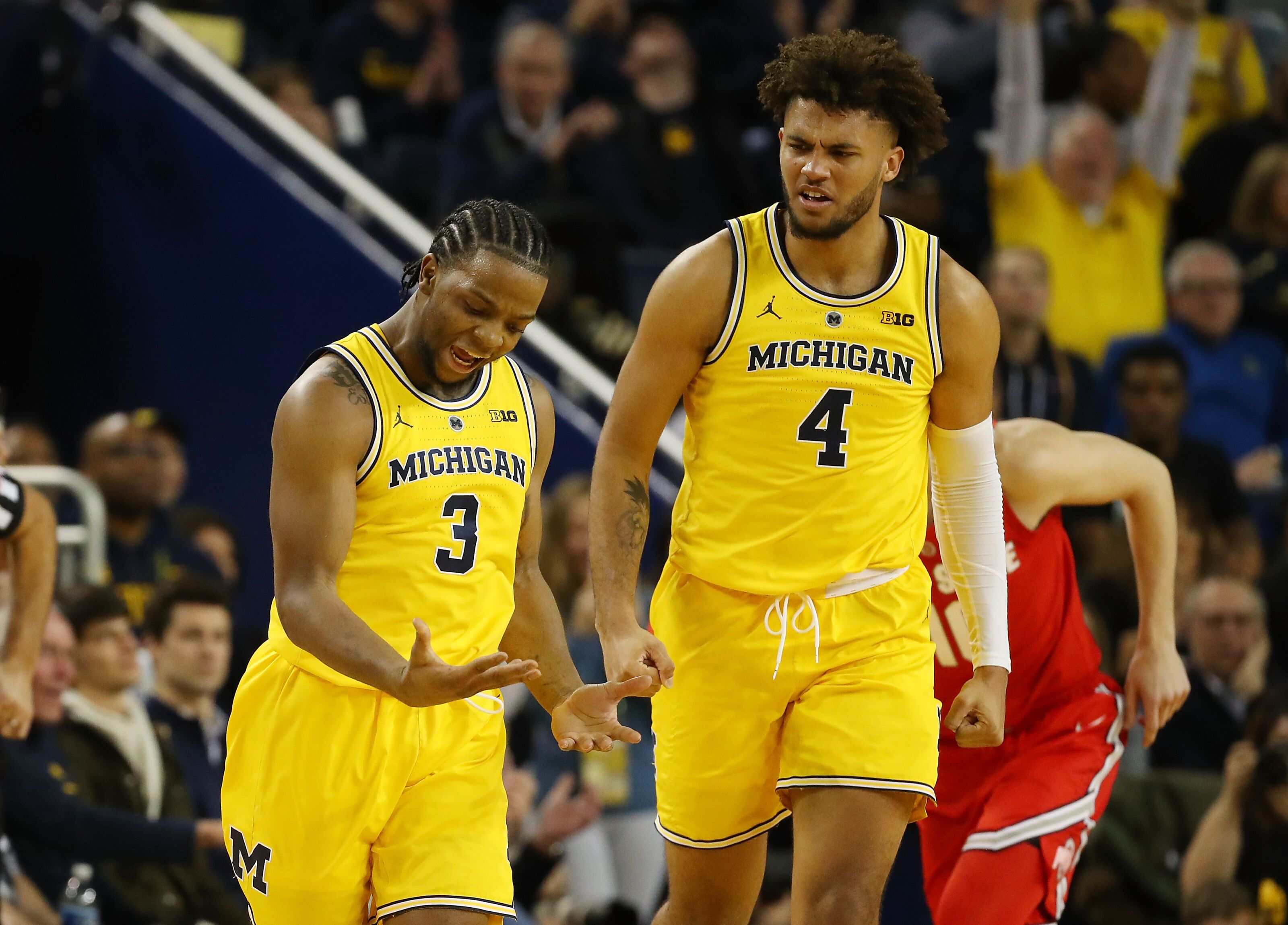 Michigan Basketball 5 Bold predictions for WolverinesMichigan Basketball