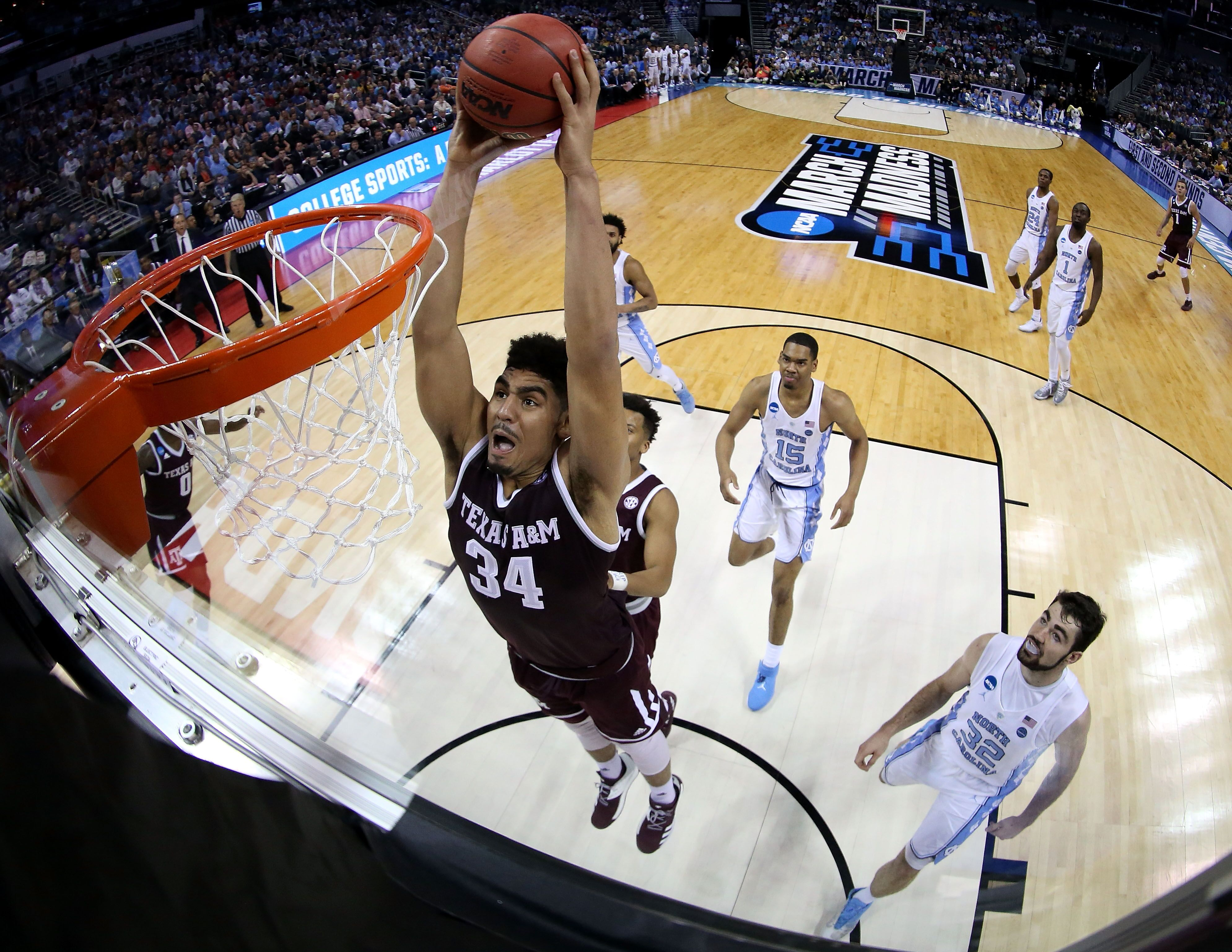 Image result for Texas A&M Aggies vs Michigan Wolverines basketball live