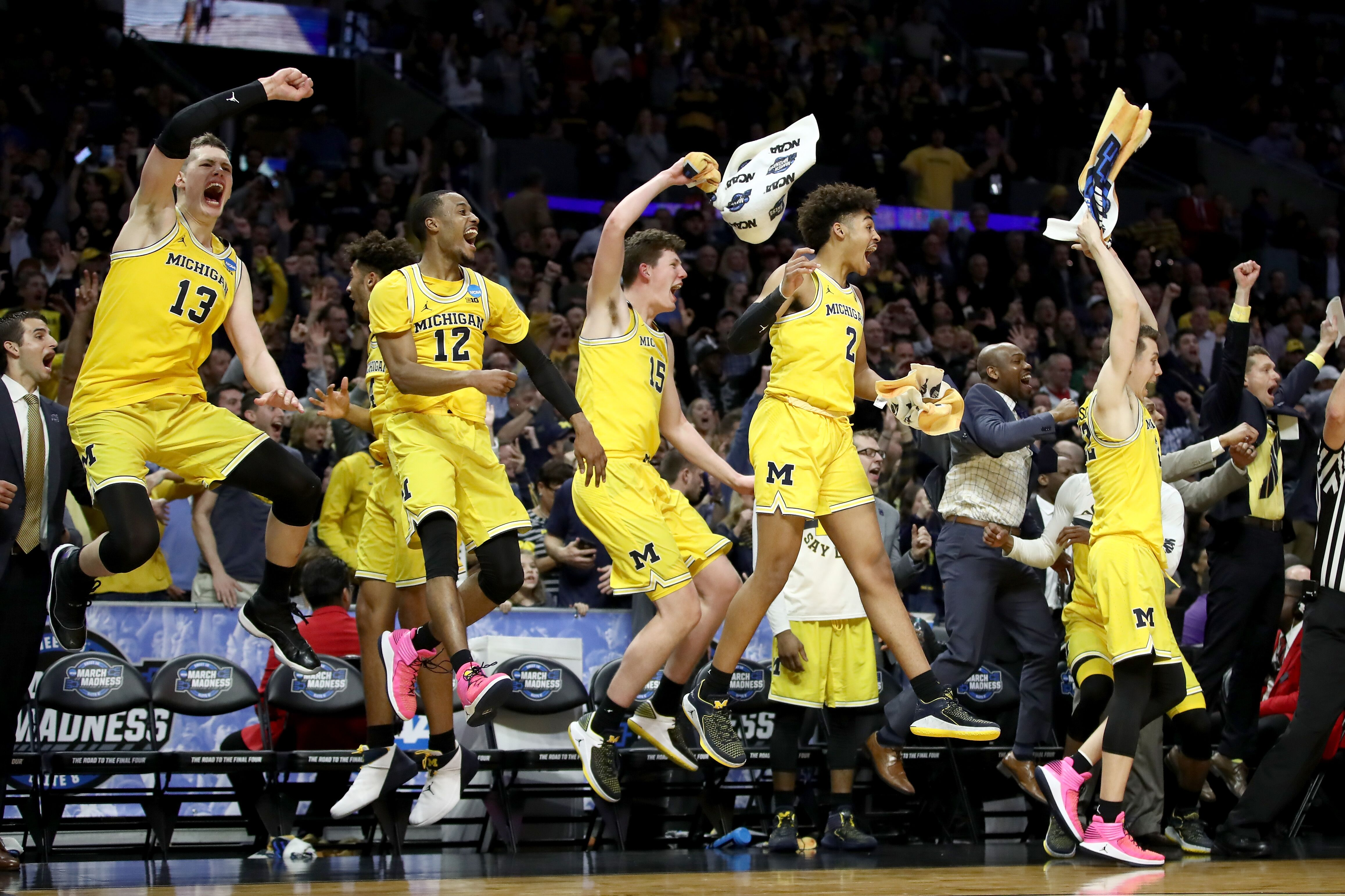 Michigan Basketball 3 things we learned from win overMichigan Basketball