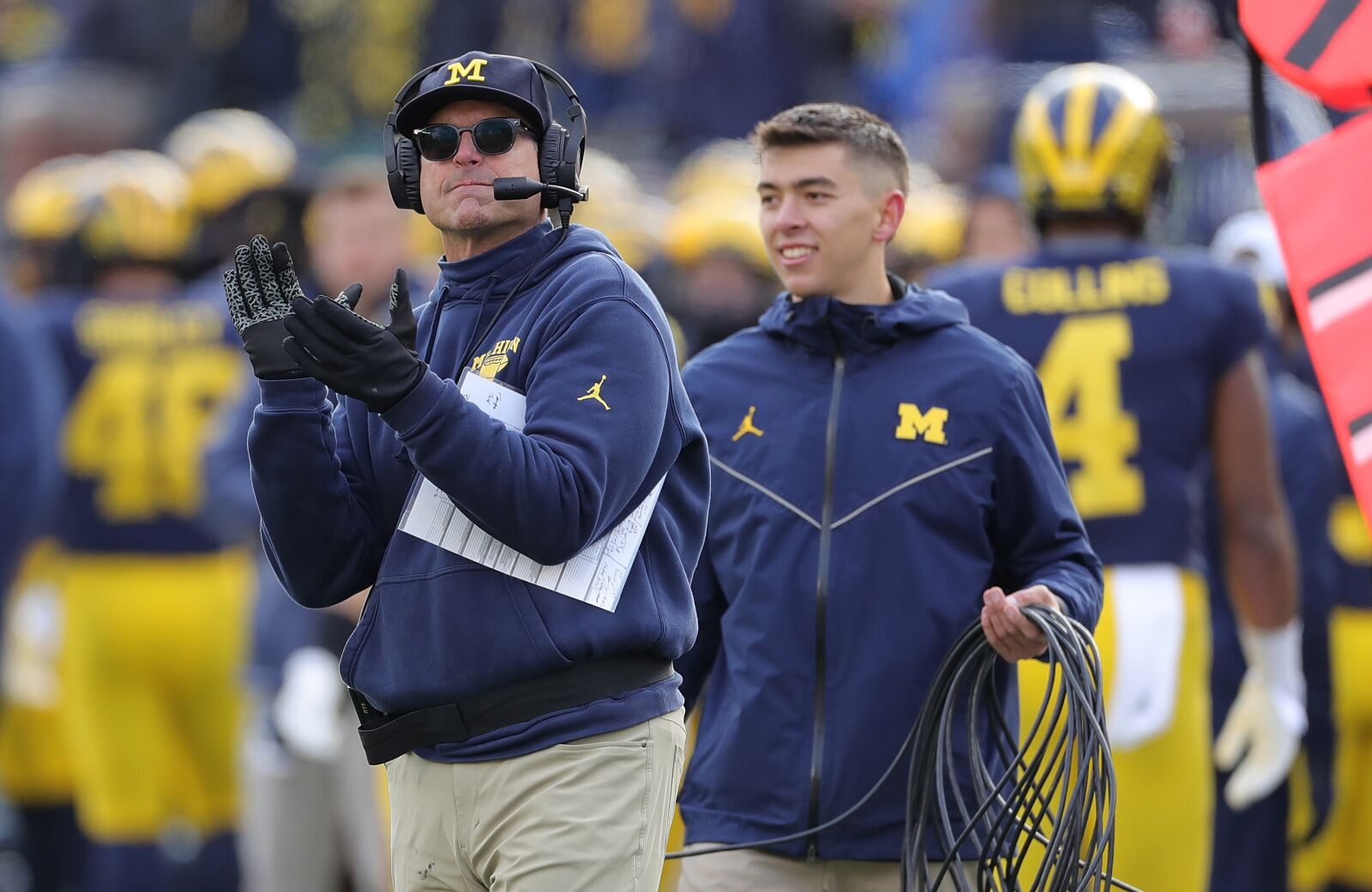 Michigan Football: Breaking down two key recruiting visits this weekend