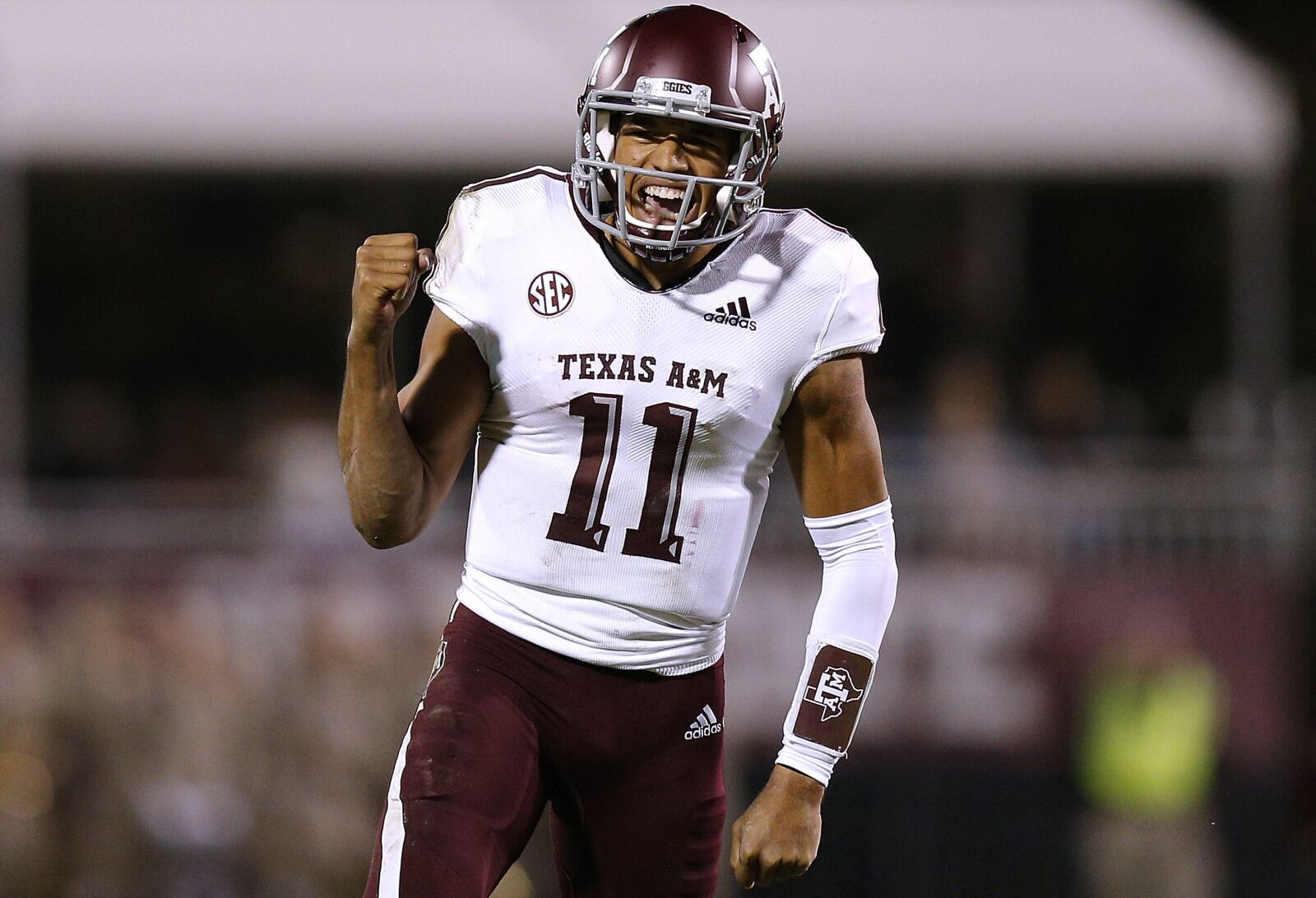Texas A&M football would be dream team to use in NCAA Football 20