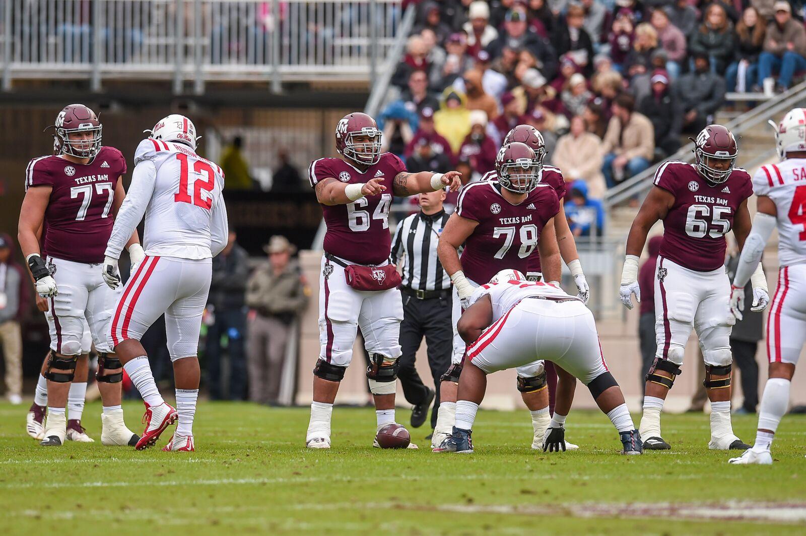 Texas A M Football Texas State Names Quarterback