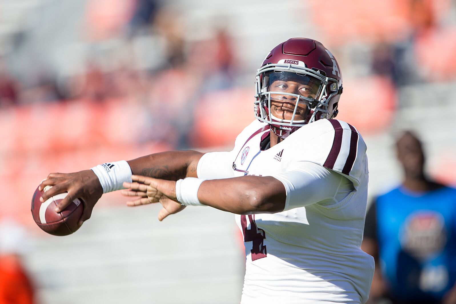 Texas A&M football: Building a starting lineup with only 2018-19 recruits