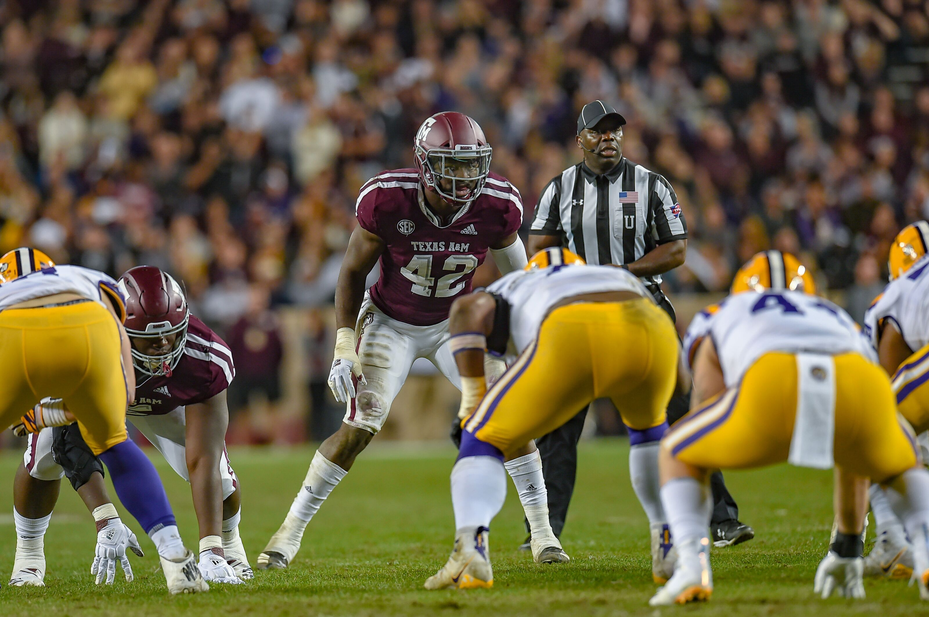 Texas A&M football 50 in 50: Can defense handle all players it lost?