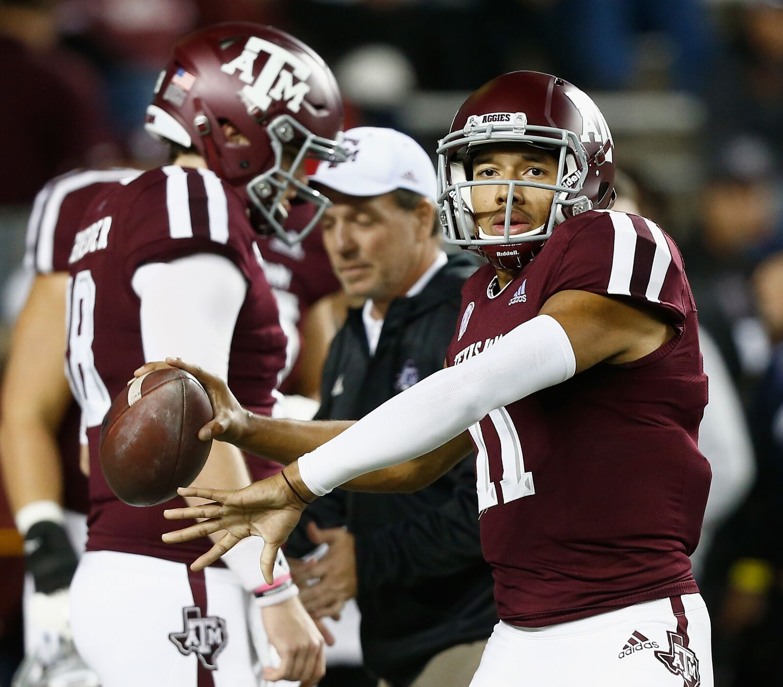 Texas A&M football: What can we expect from Kellen Mond in 2019?