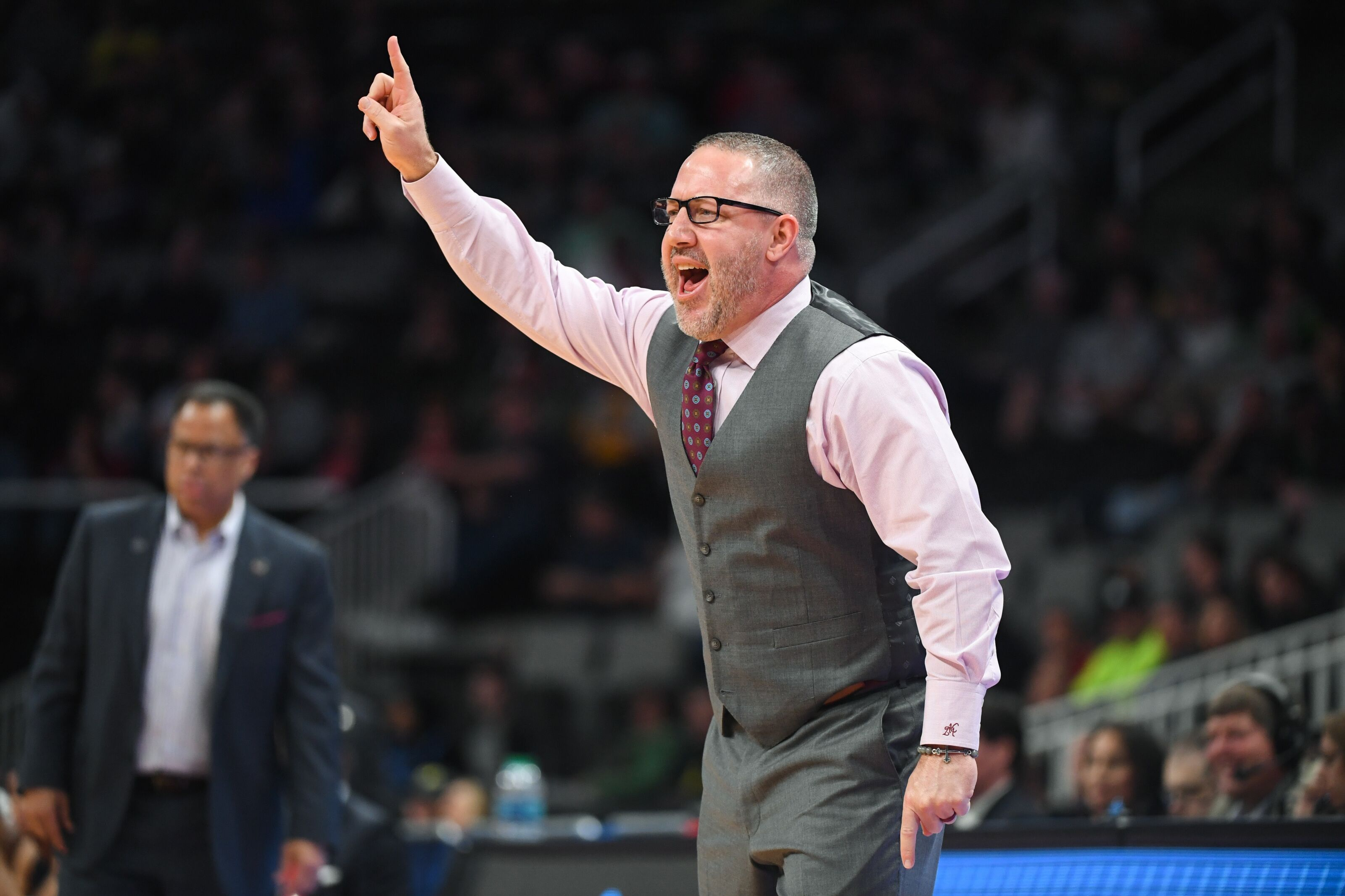 Texas A&M basketball: Buzz Williams gets chance to beat Longhorns in year one