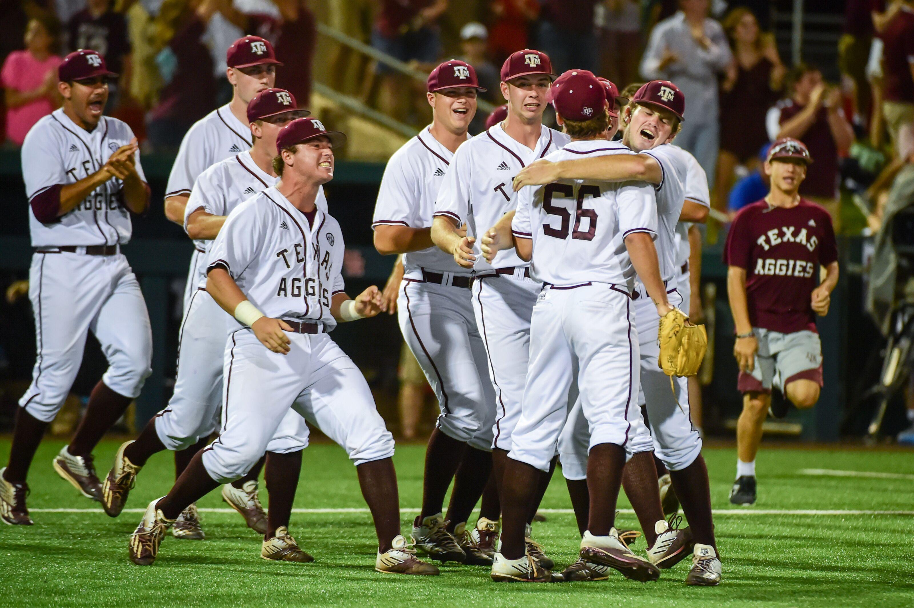 Texas A&M Baseball: South Carolina preview, game times, TV ...