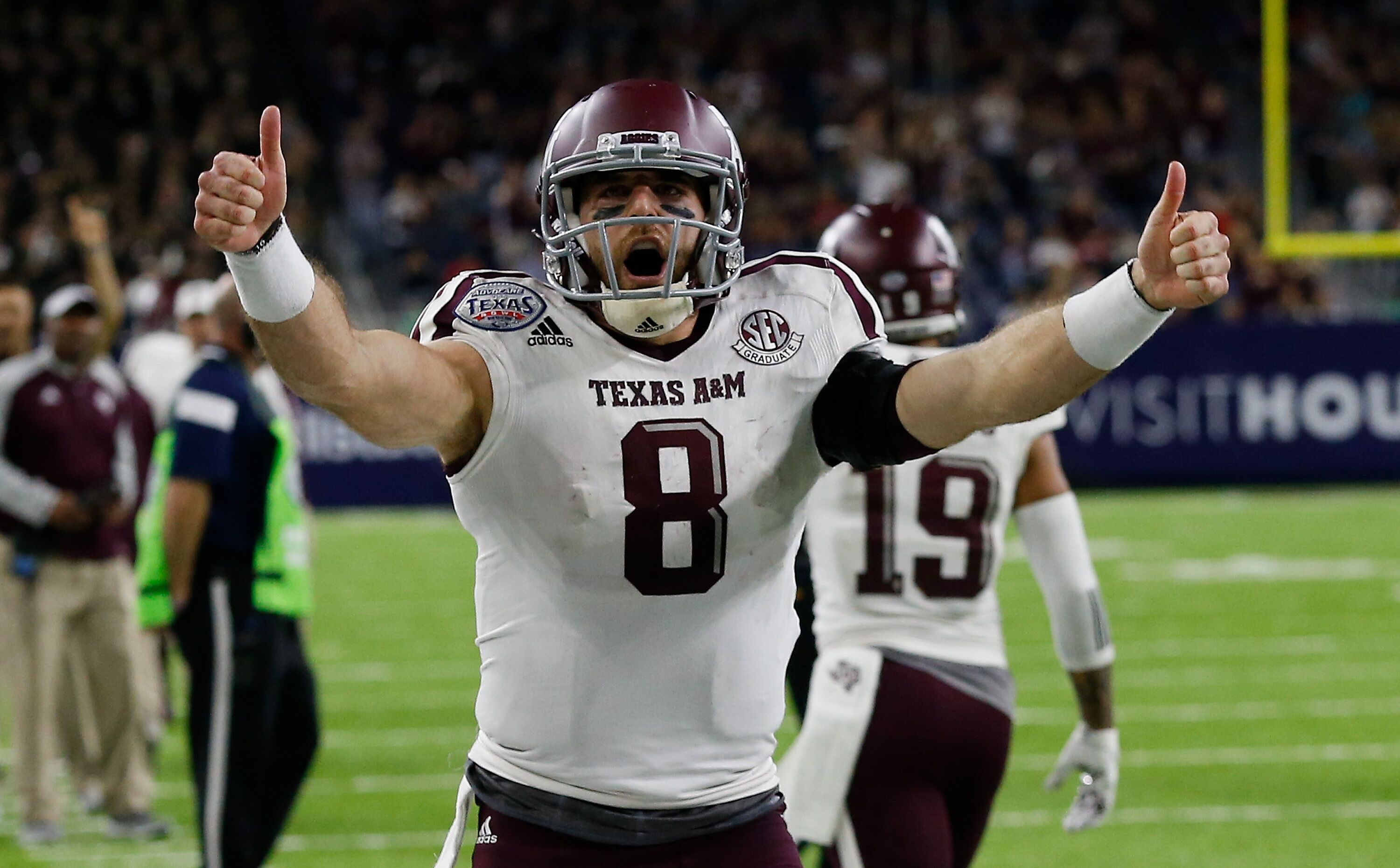 Trevor Knight Earns Tryout with Chicago Bears