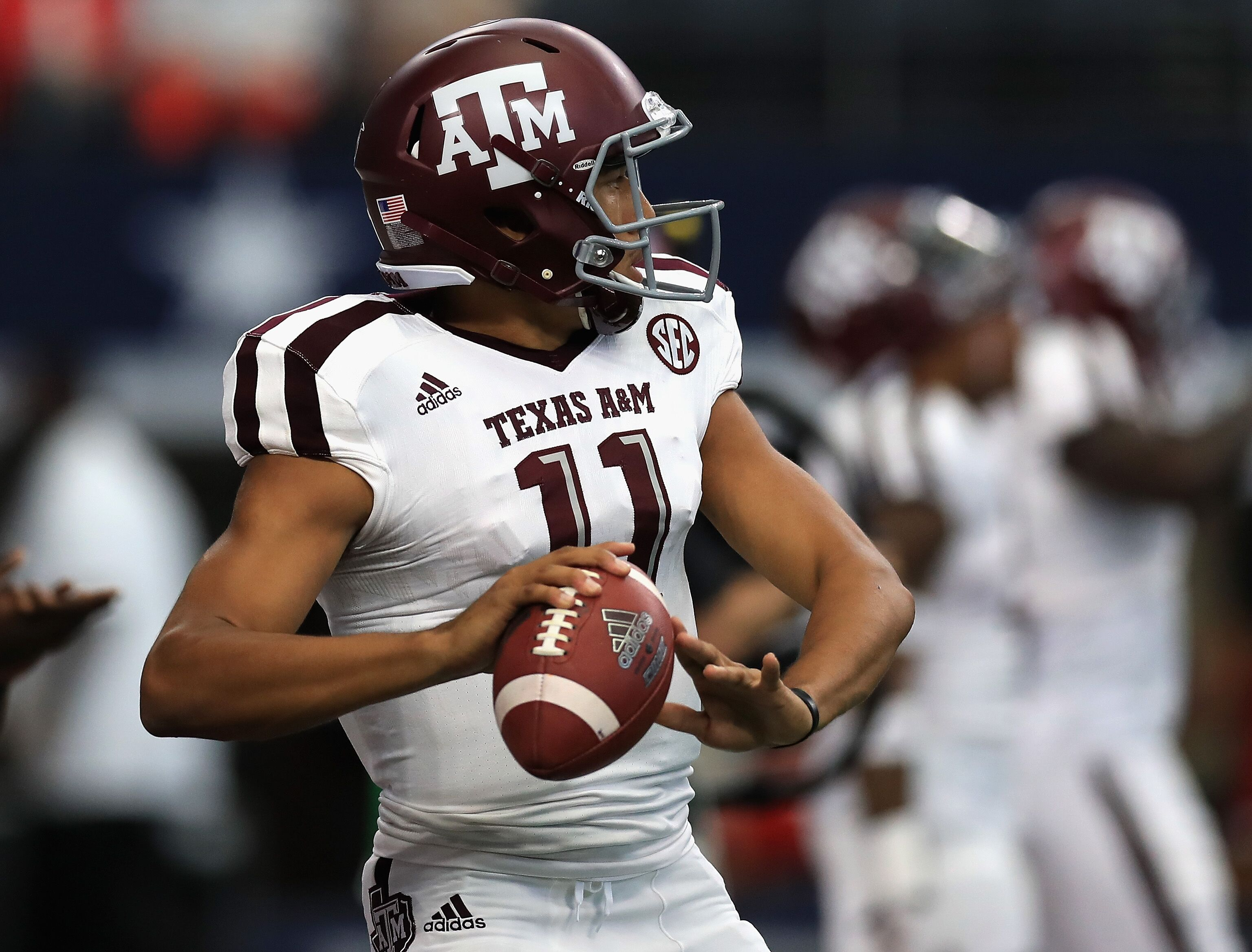 Texas A M Football 5 Takeaways From Loss At Alabama
