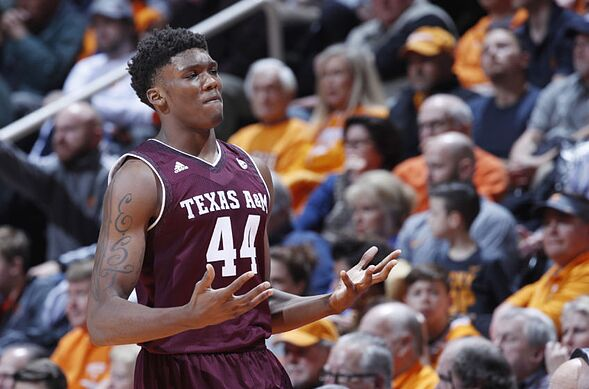 Texas A&M Basketball: 3 keys to victory over Alabama in ...