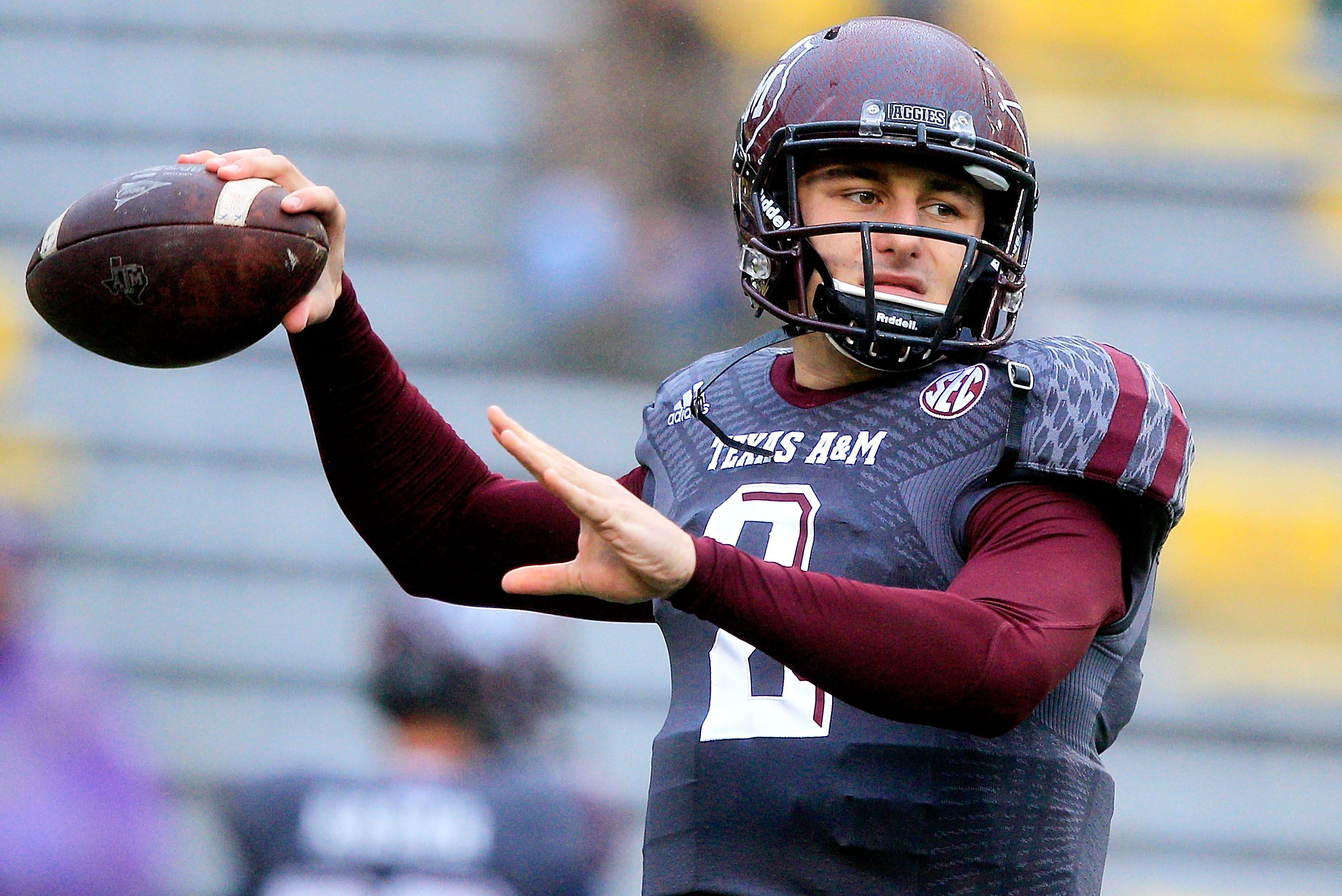 Johnny Manziel to AAF makes way too much sense 225f46d86