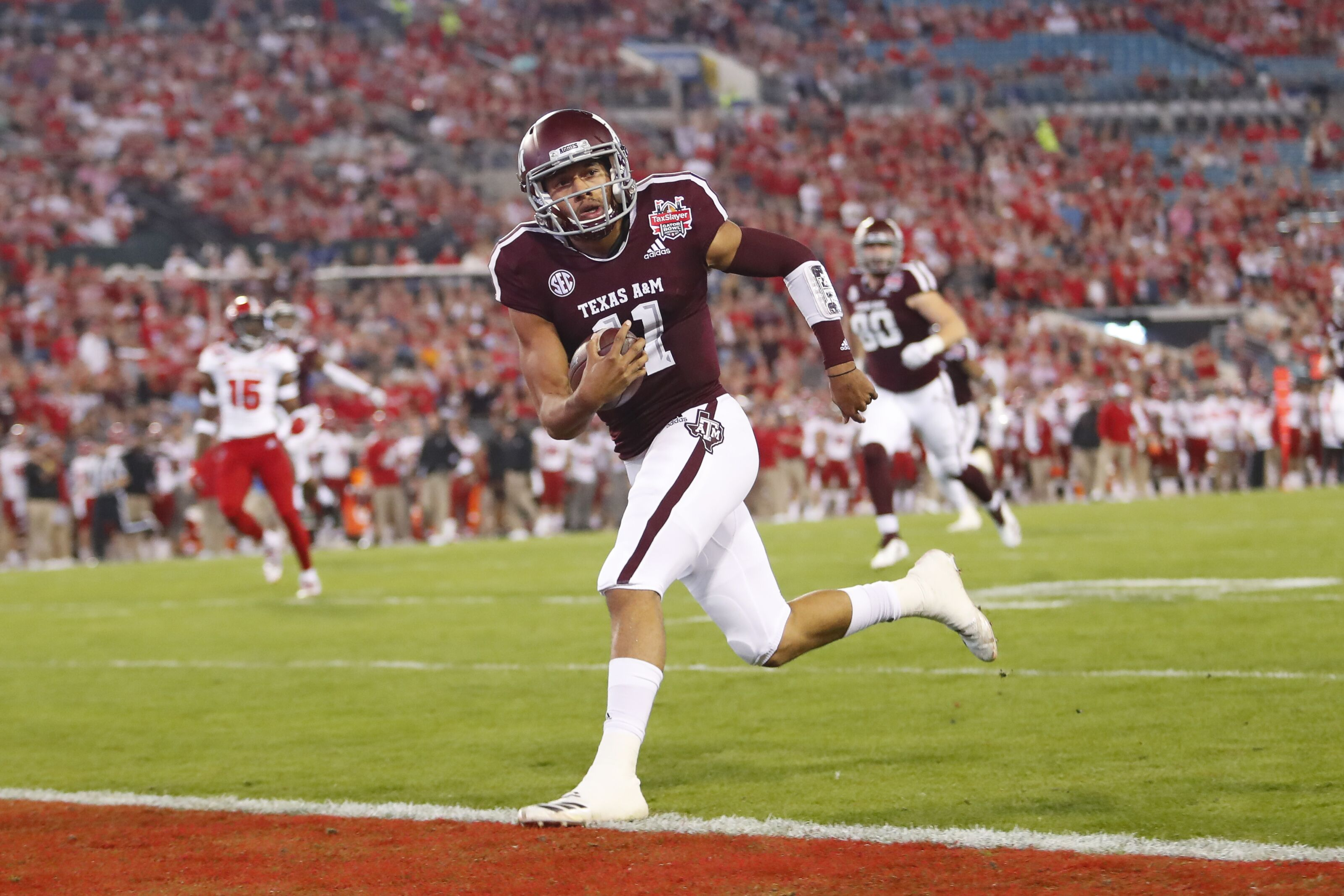 Texas A&M Football: Aggies at 11 in FPI