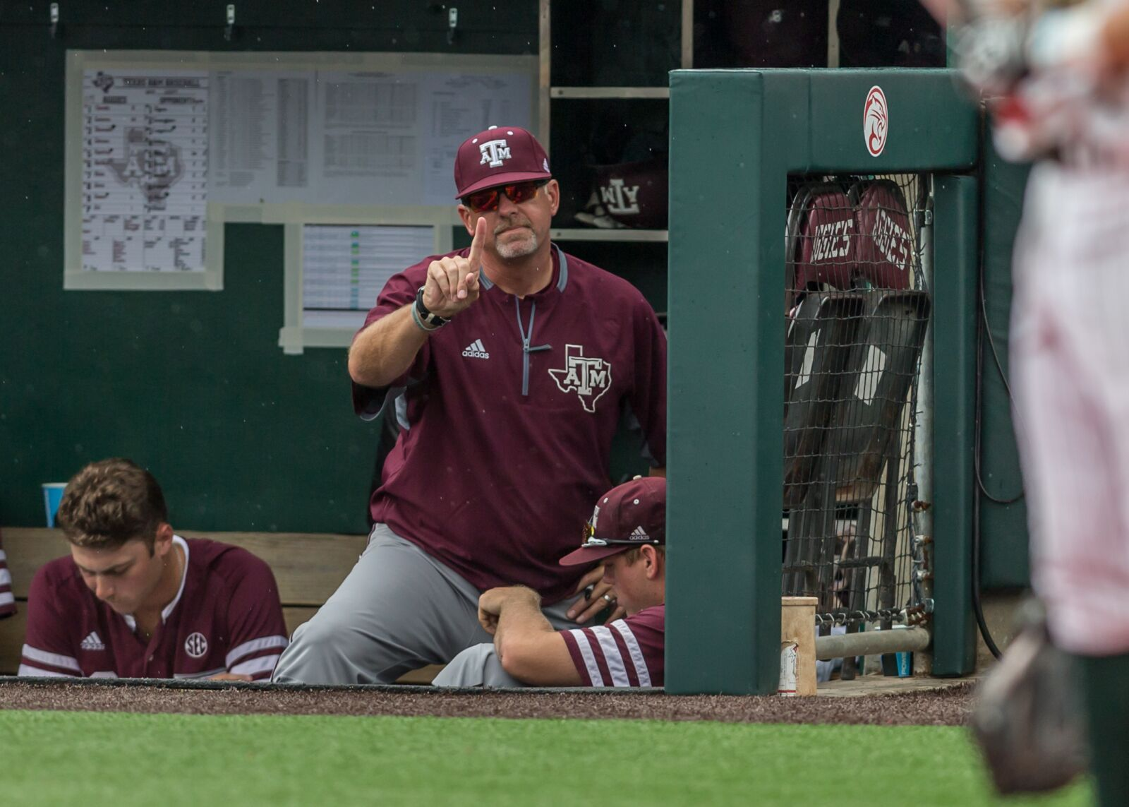 Texas A&M Baseball: Ole Miss preview, game times, TV and more