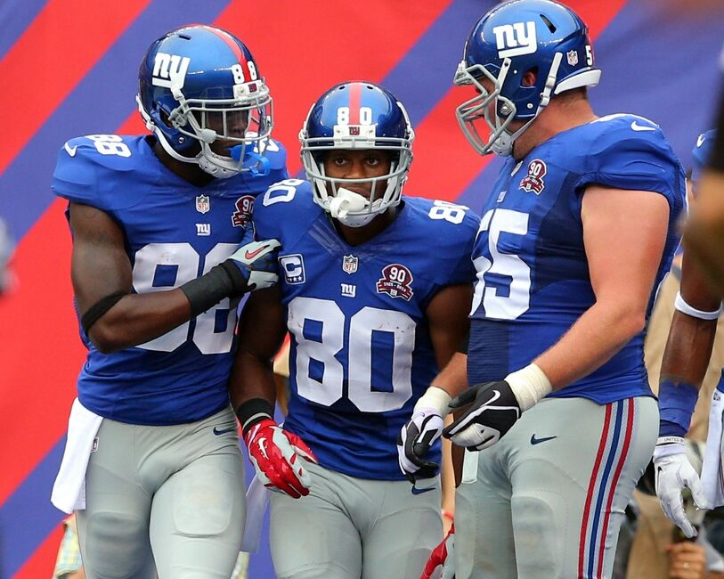giants vs texans