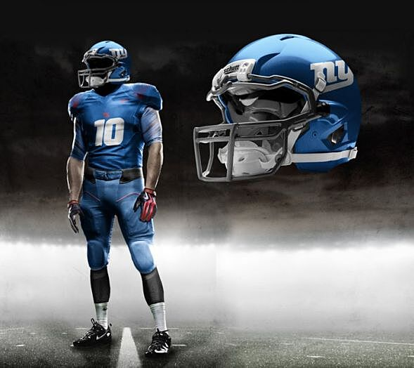 Giants To Wear Color Rush Uniforms in 2016  I Love It! a9b972cfc