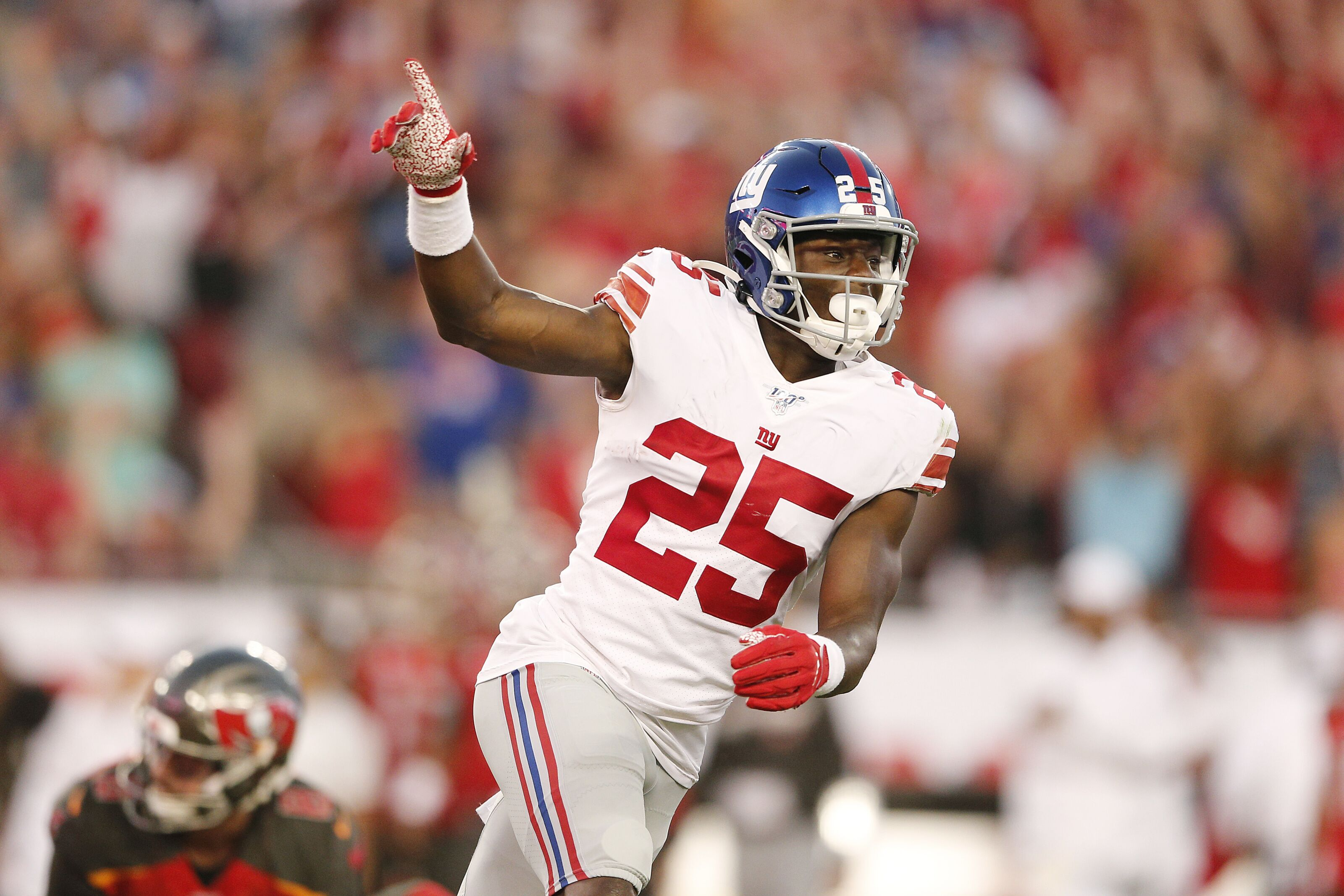 New York Giants Time To Inject Even More New Blood Into Defense