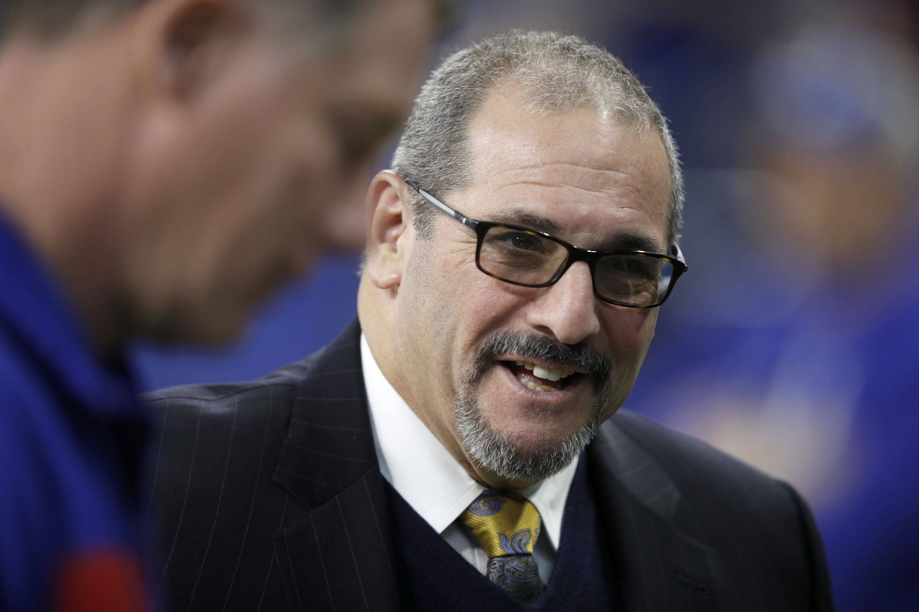 The New York Giants need to figure out a plan